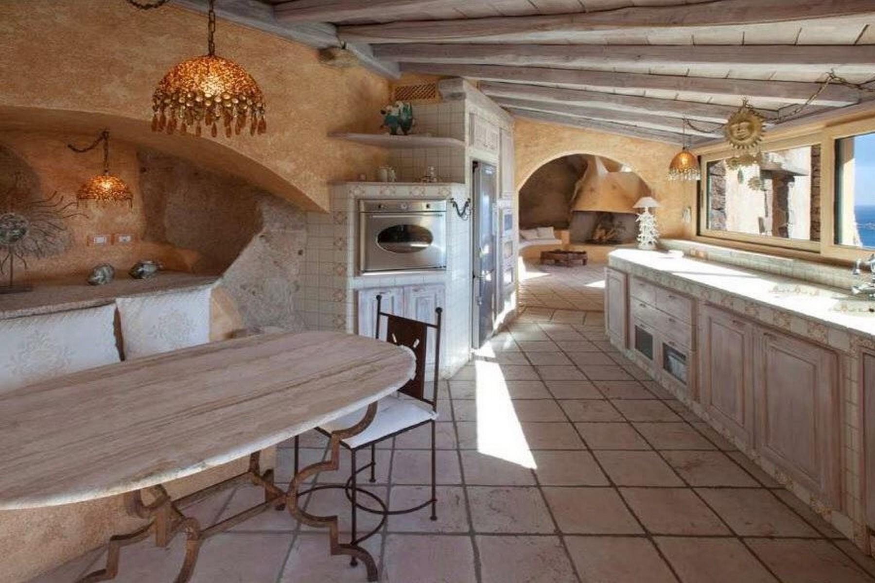Villa in Vendita a Arzachena: 5 locali, 250 mq - Foto 4