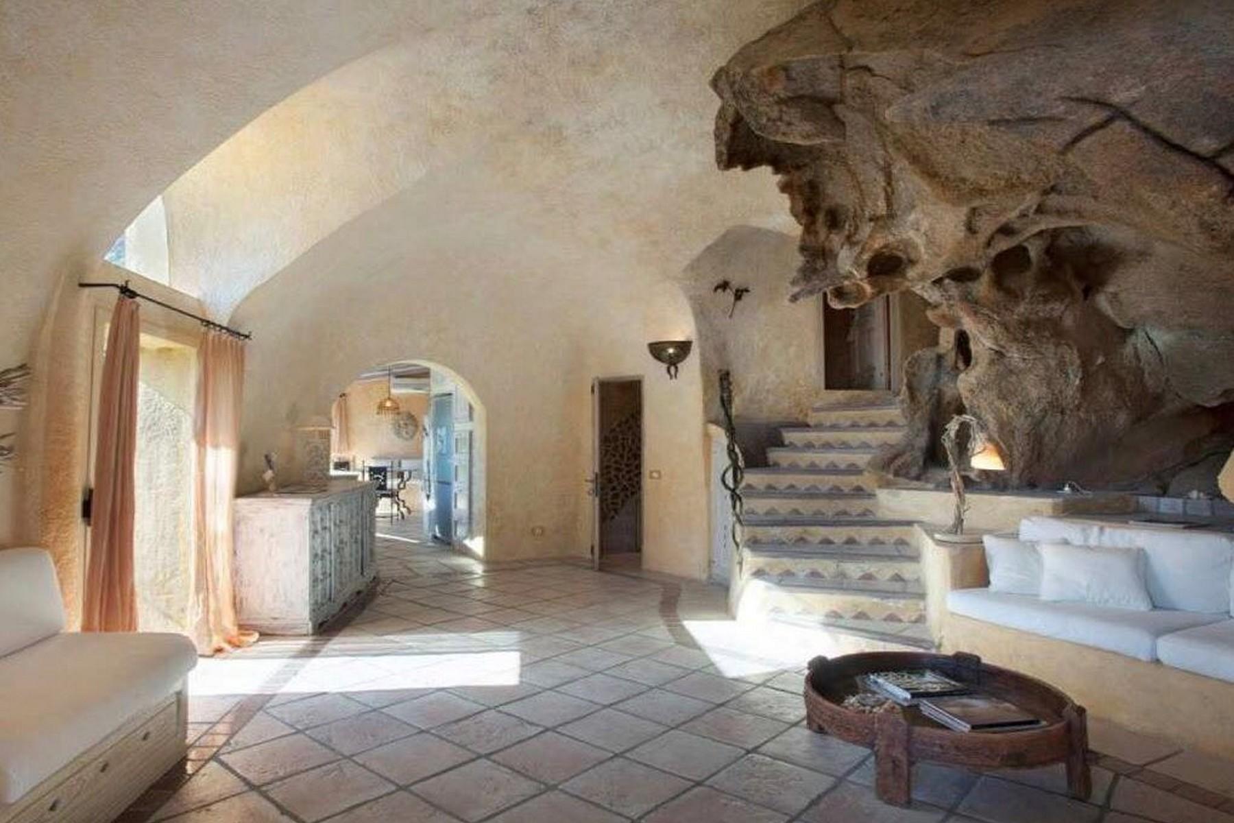Villa in Vendita a Arzachena: 5 locali, 250 mq - Foto 5