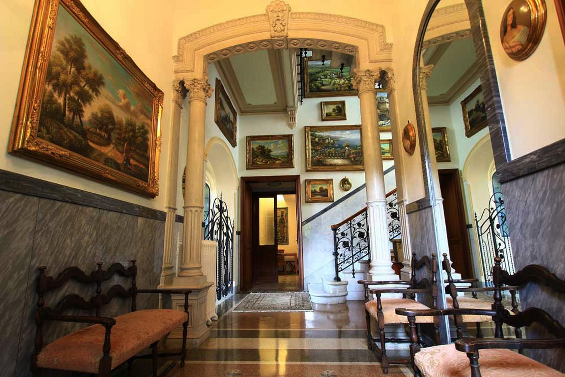 Villa in Vendita a Camogli: 5 locali, 600 mq - Foto 4