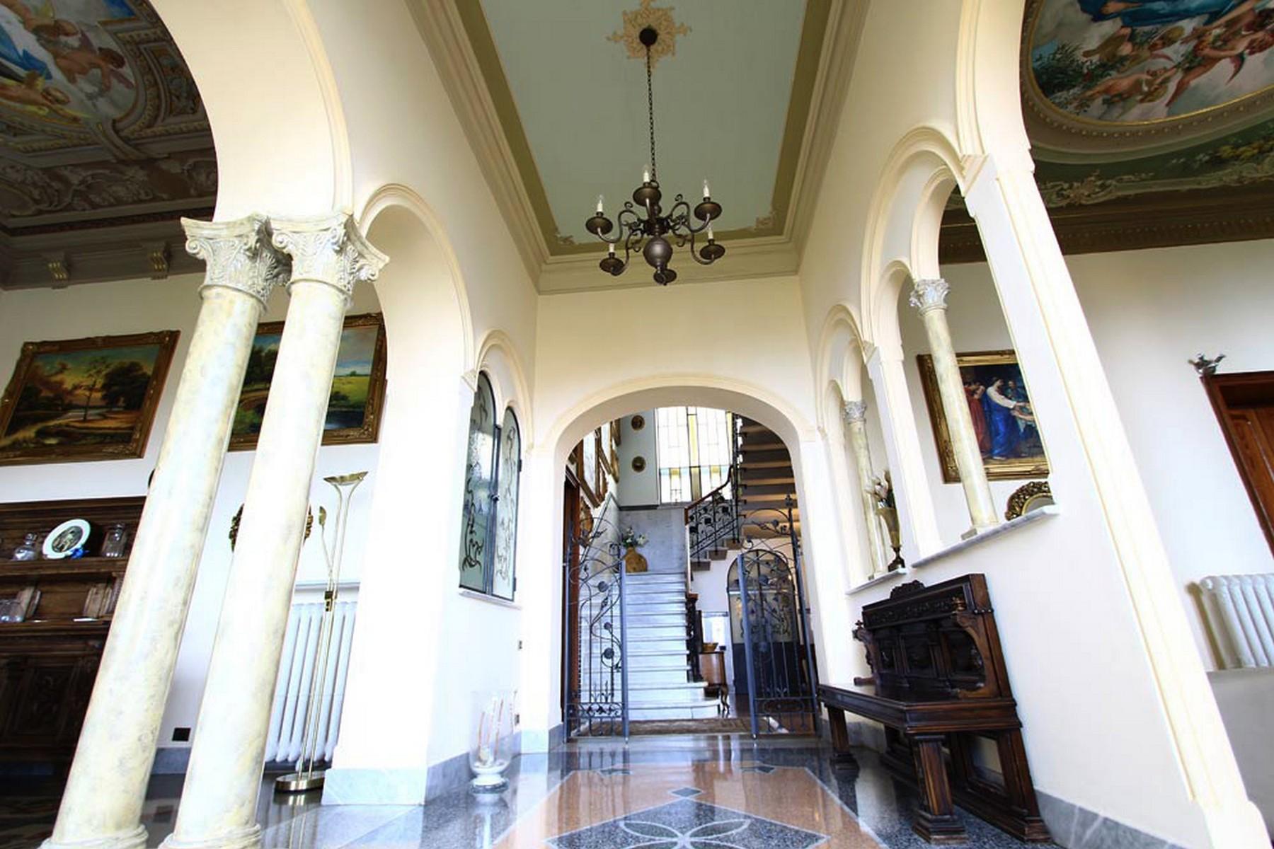 Villa in Vendita a Camogli: 5 locali, 600 mq - Foto 9
