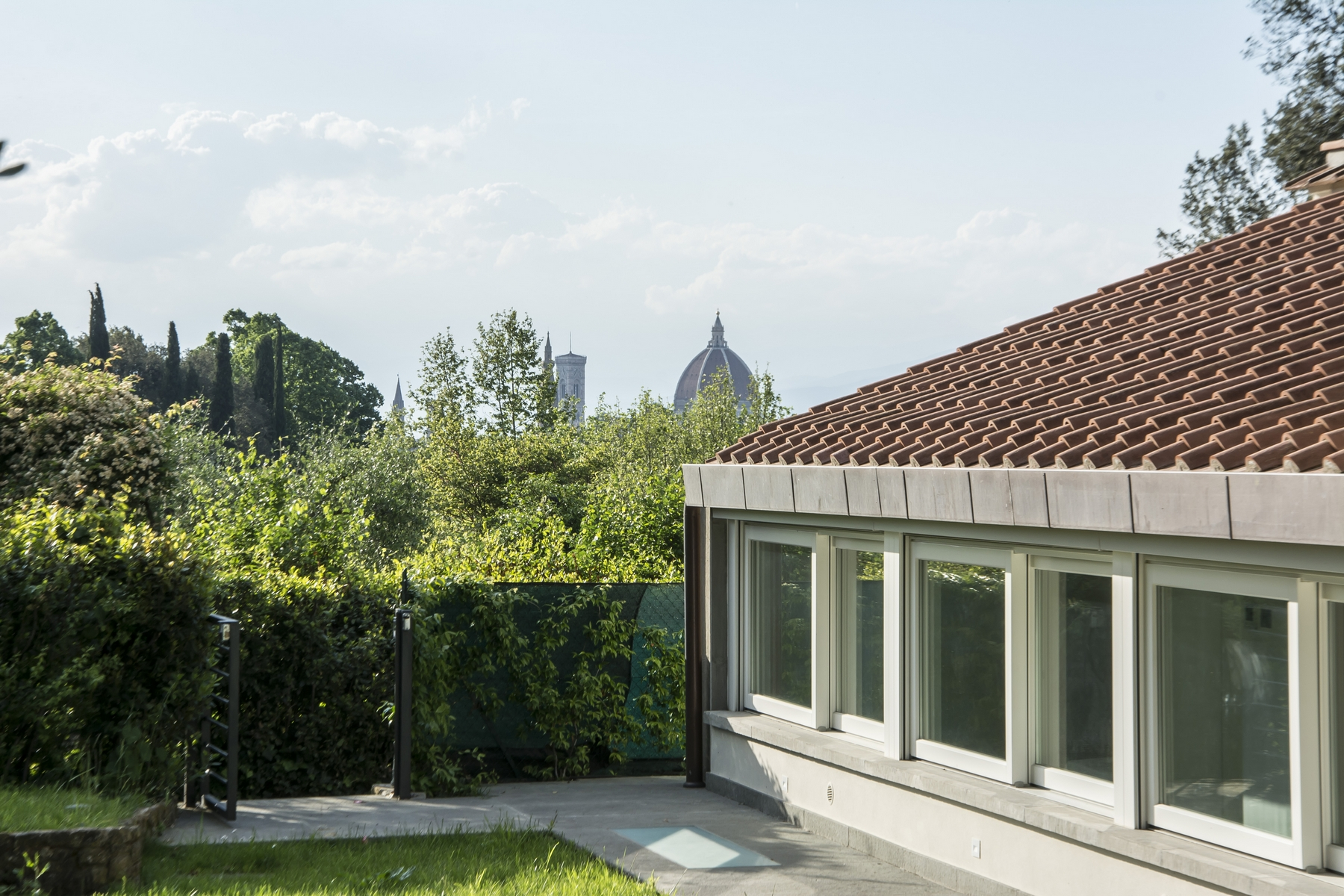 Villa in Affitto a Firenze Semicentro Ovest: 5 locali, 200 mq