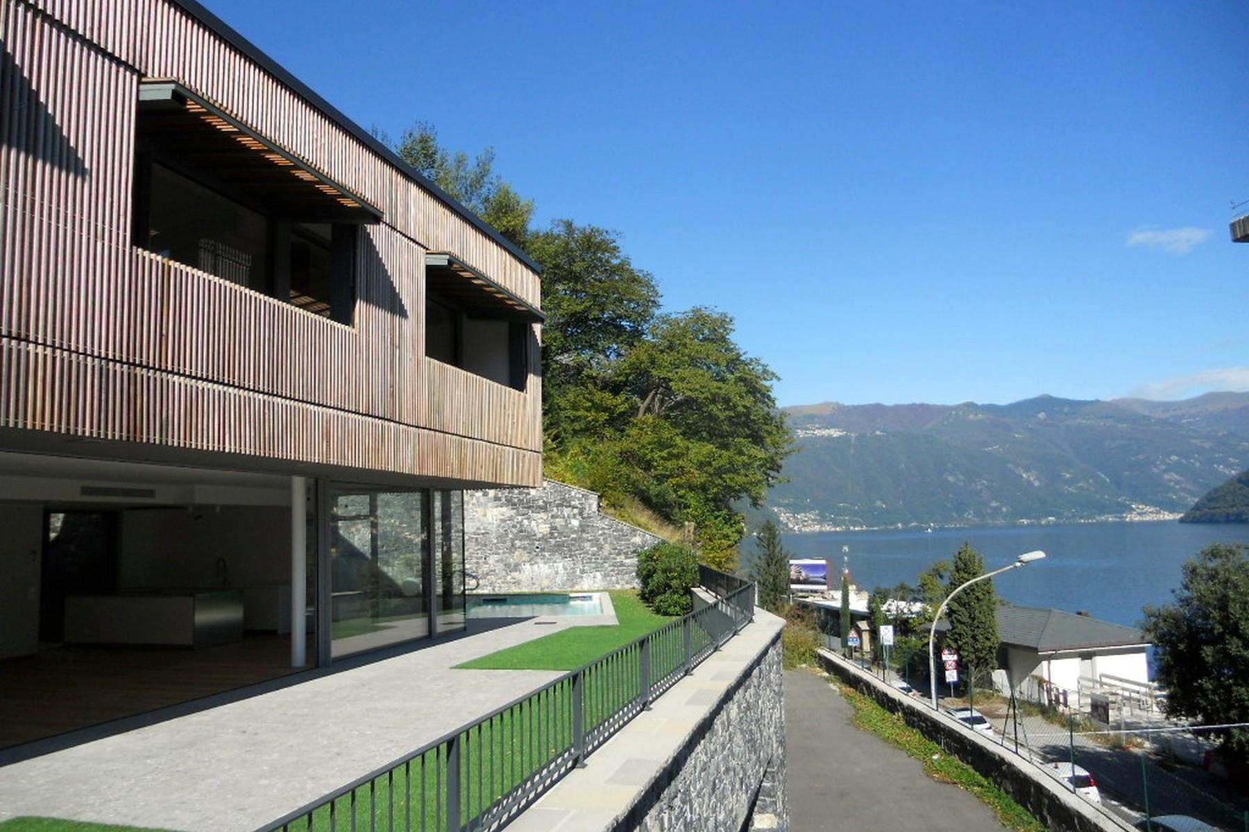 Villa in Vendita a Laglio: 5 locali, 500 mq