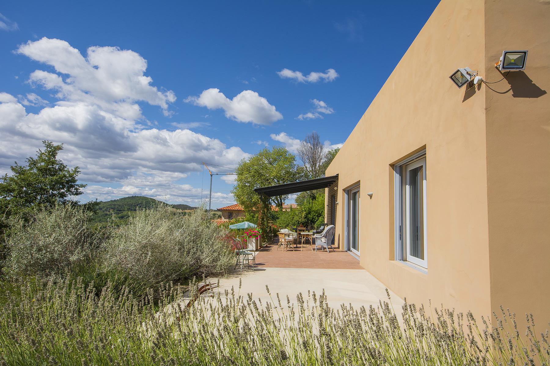 Casa indipendente in Vendita a Lisciano Niccone: 5 locali, 414 mq - Foto 4