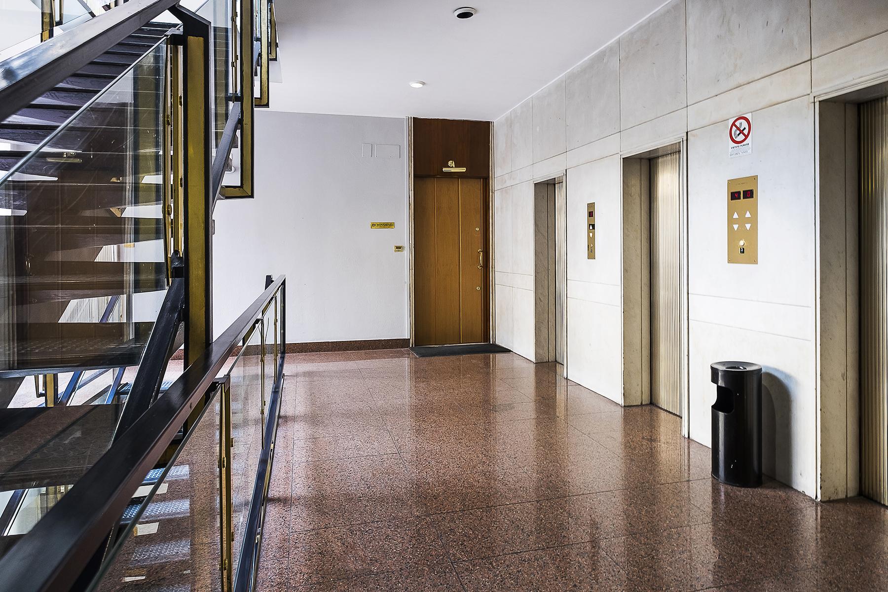 ufficio studio di lusso in affitto a roma via parigi