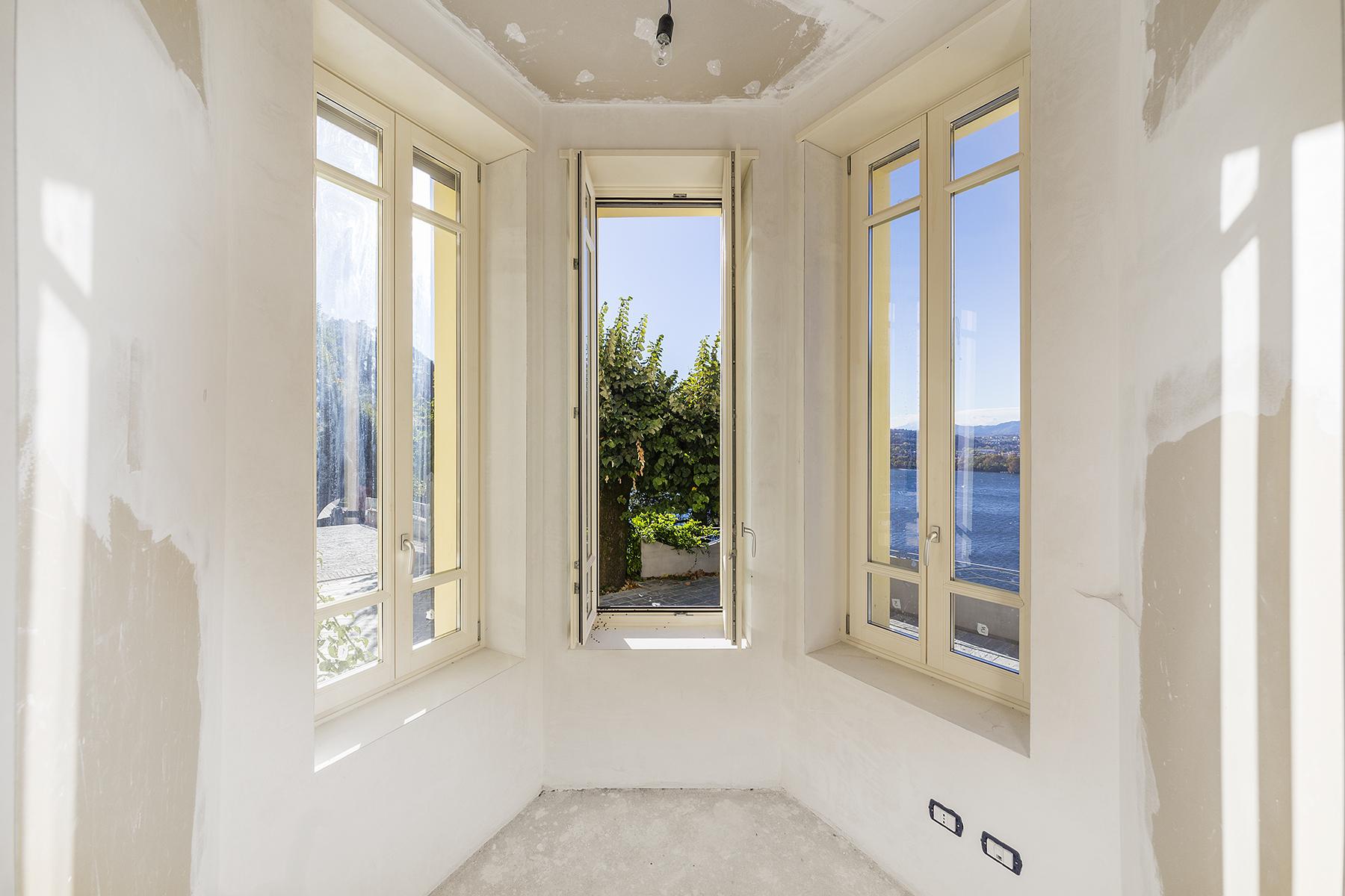 Appartamento in Vendita a Blevio: 5 locali, 260 mq - Foto 9