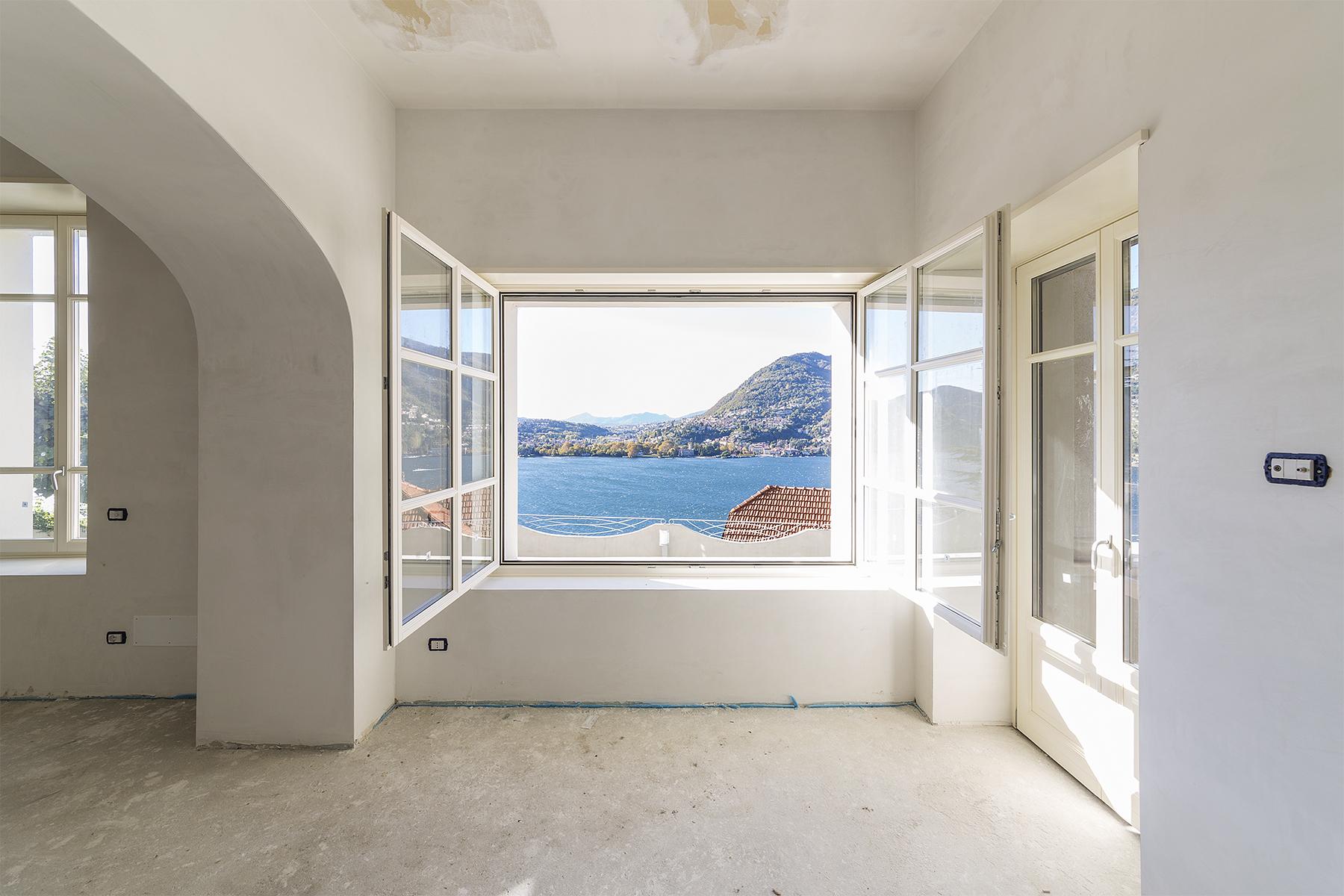 Appartamento in Vendita a Blevio: 5 locali, 260 mq - Foto 7