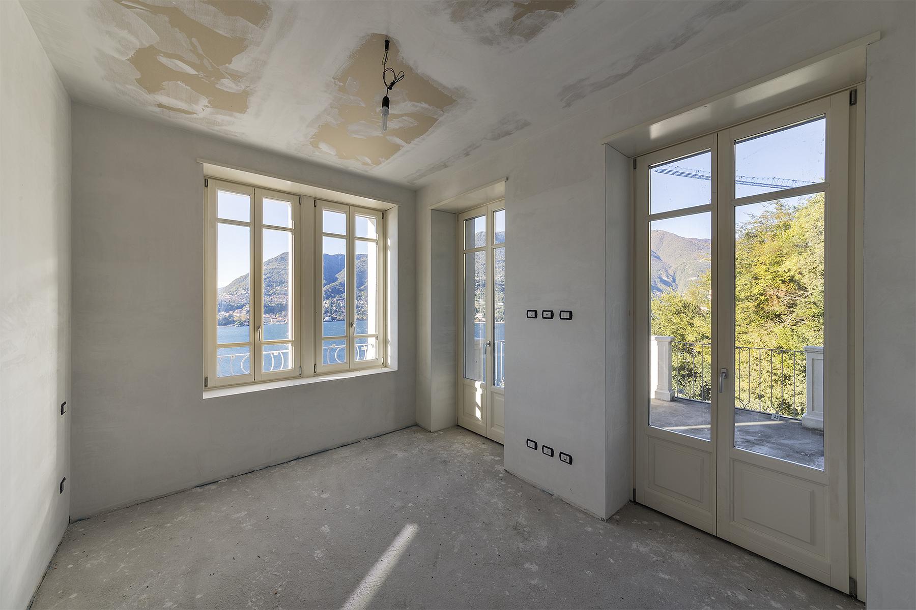 Appartamento in Vendita a Blevio: 5 locali, 260 mq - Foto 6