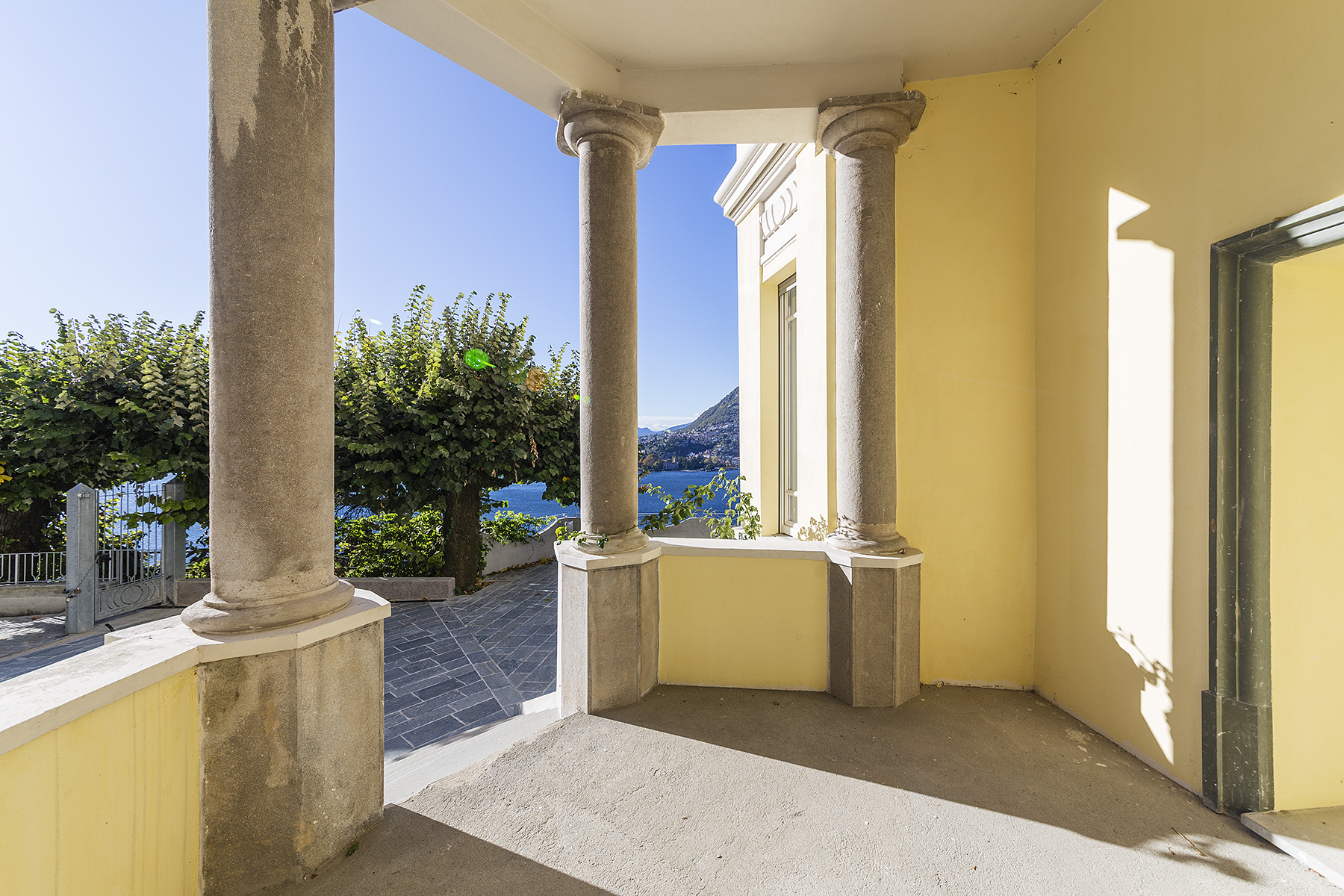 Appartamento in Vendita a Blevio: 5 locali, 260 mq - Foto 3