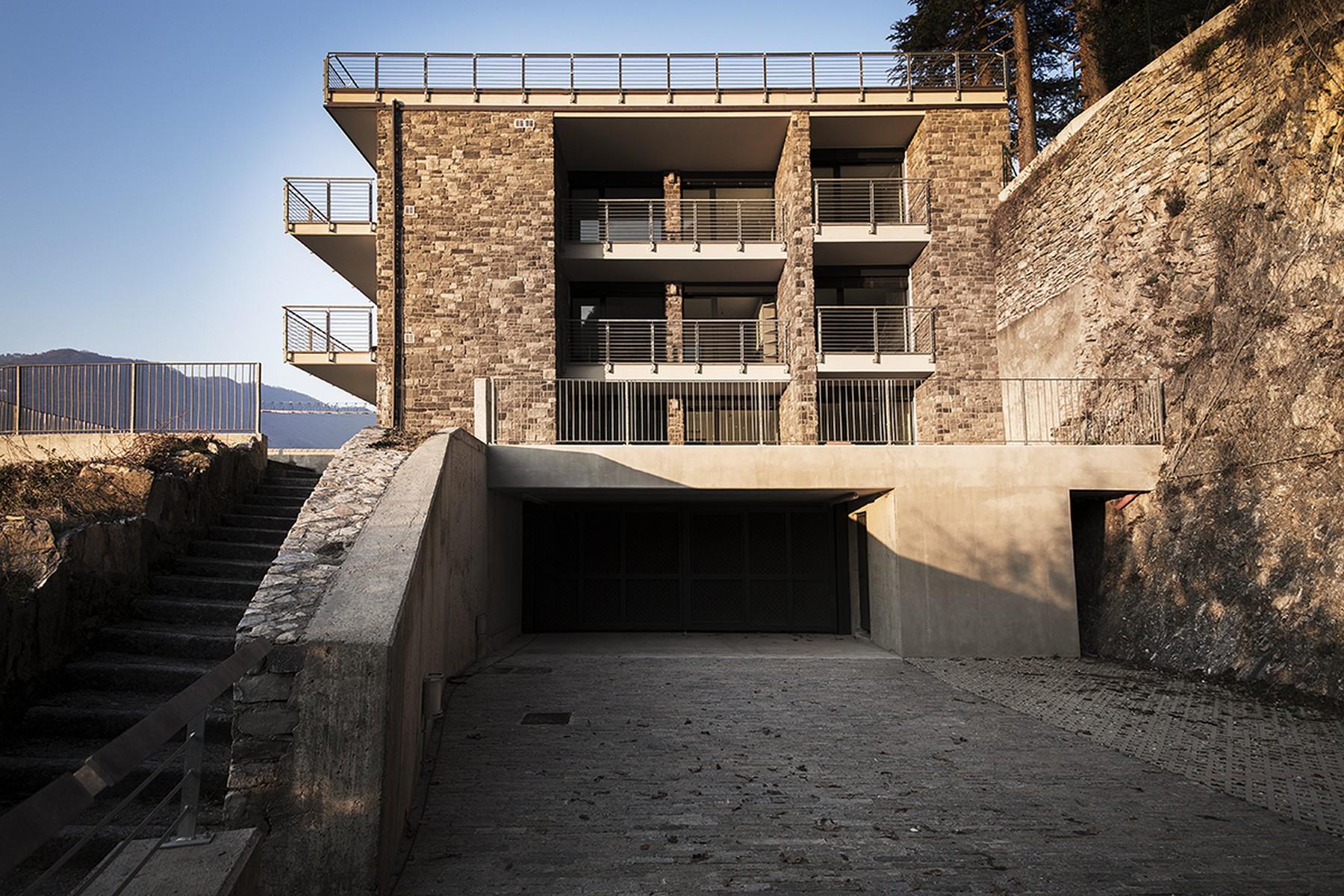 Appartamento in Vendita a Blevio: 5 locali, 125 mq - Foto 2