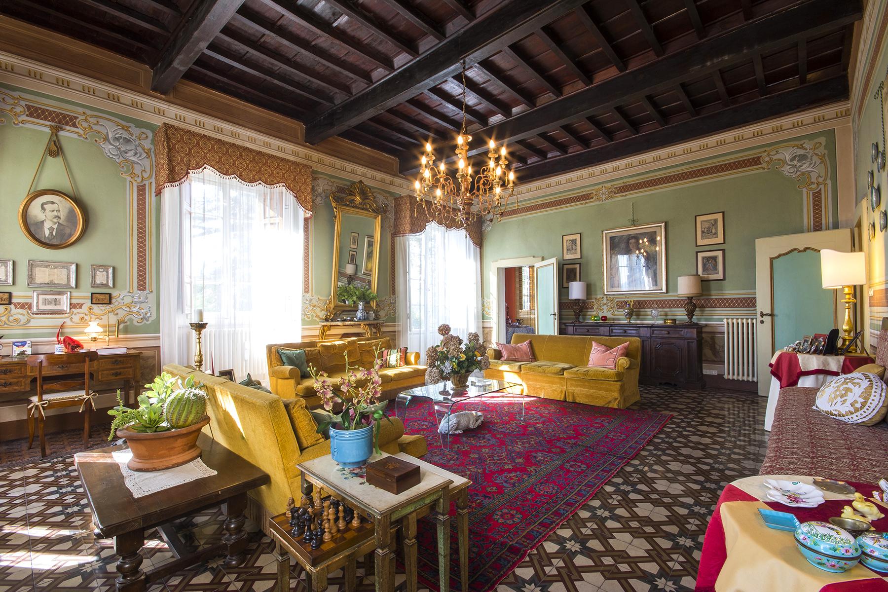 Villa in Vendita a Lucca: 5 locali, 1210 mq - Foto 3