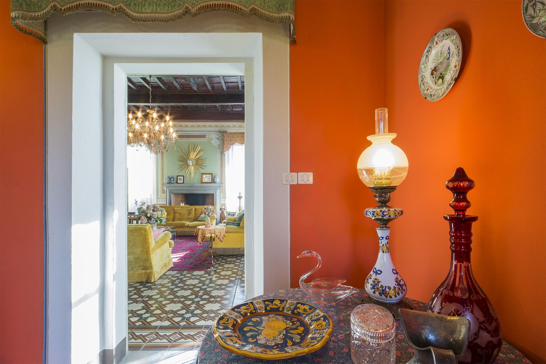 Villa in Vendita a Lucca: 5 locali, 1210 mq - Foto 4