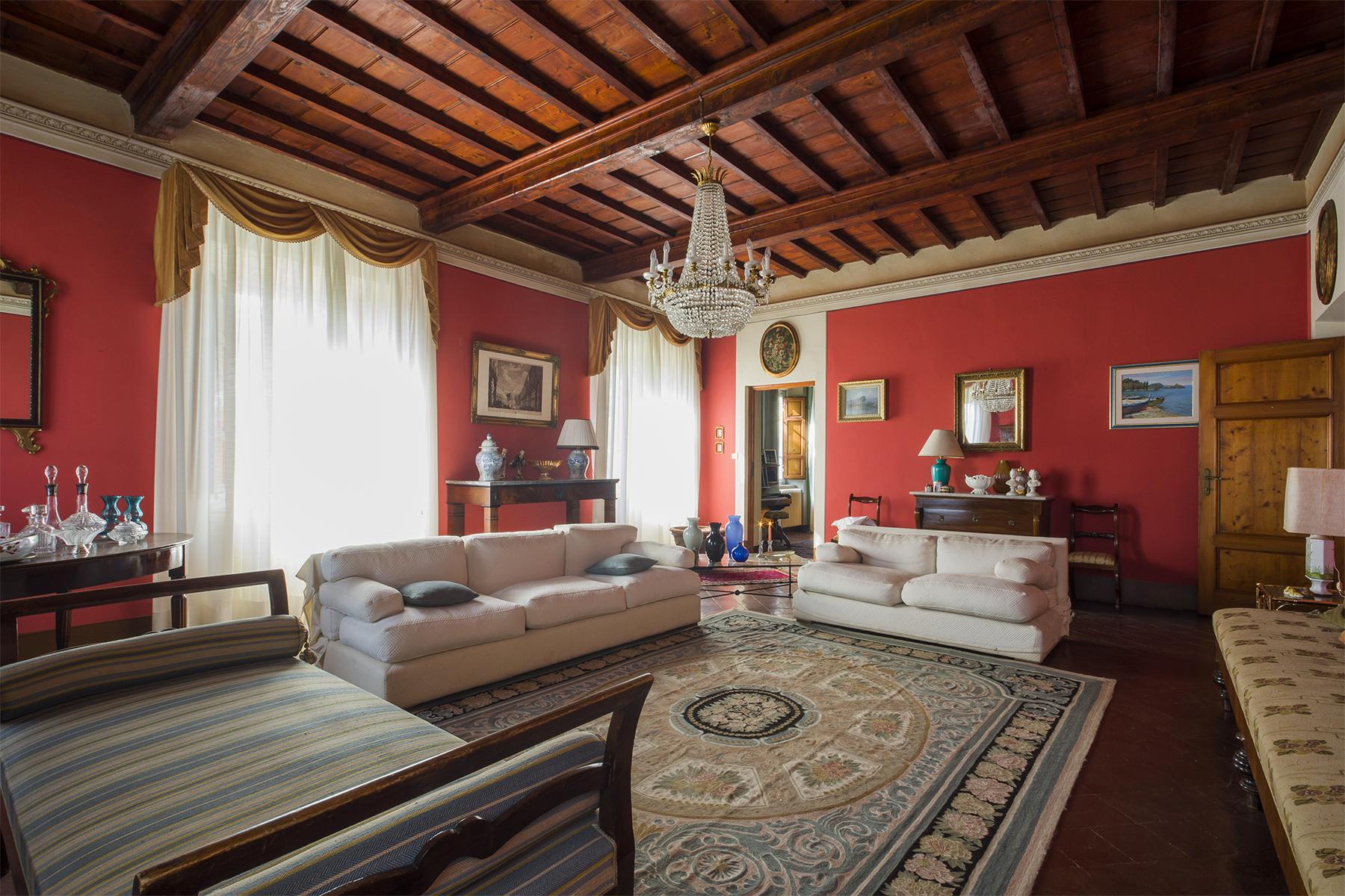 Villa in Vendita a Lucca: 5 locali, 1210 mq - Foto 5