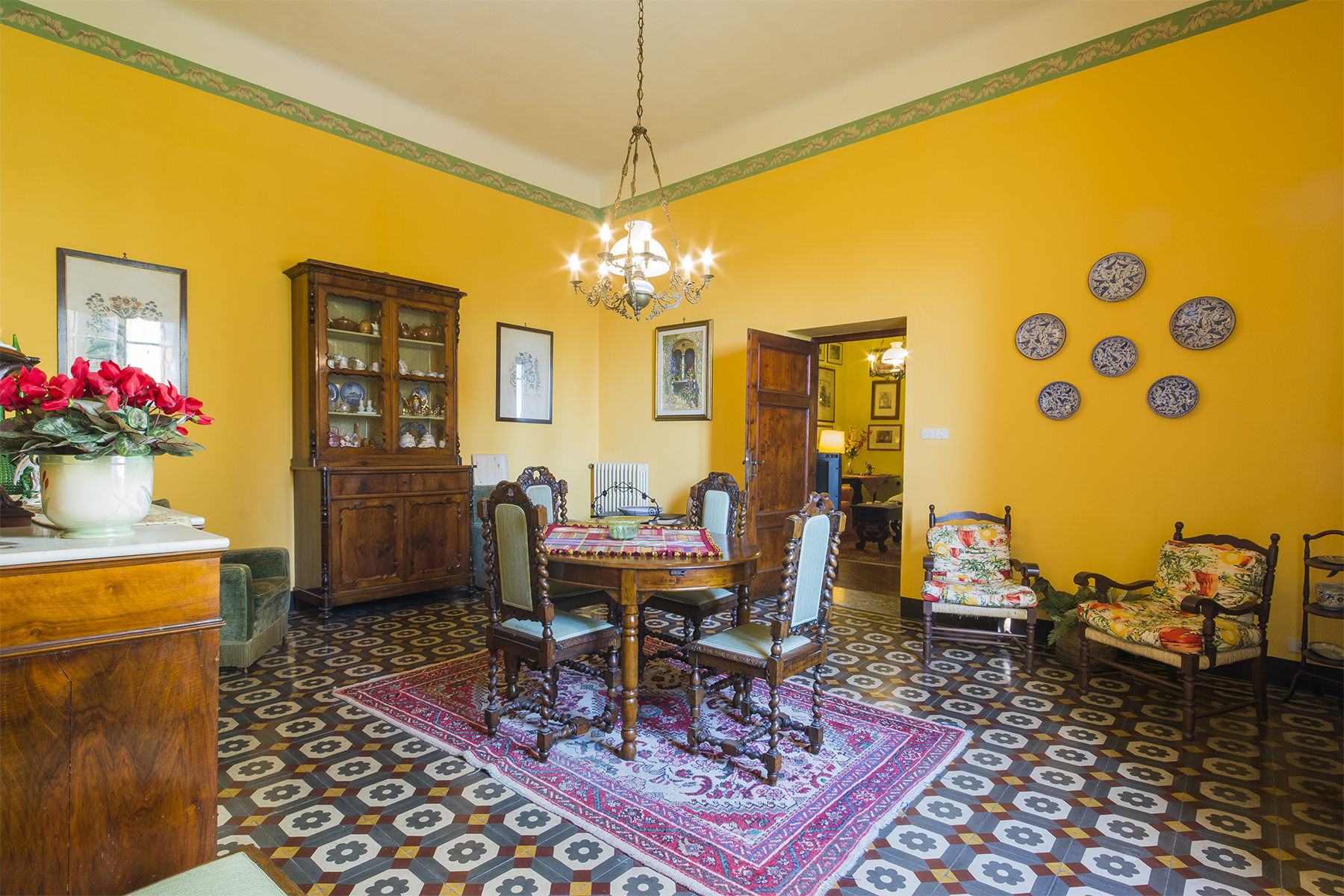 Villa in Vendita a Lucca: 5 locali, 1210 mq - Foto 7