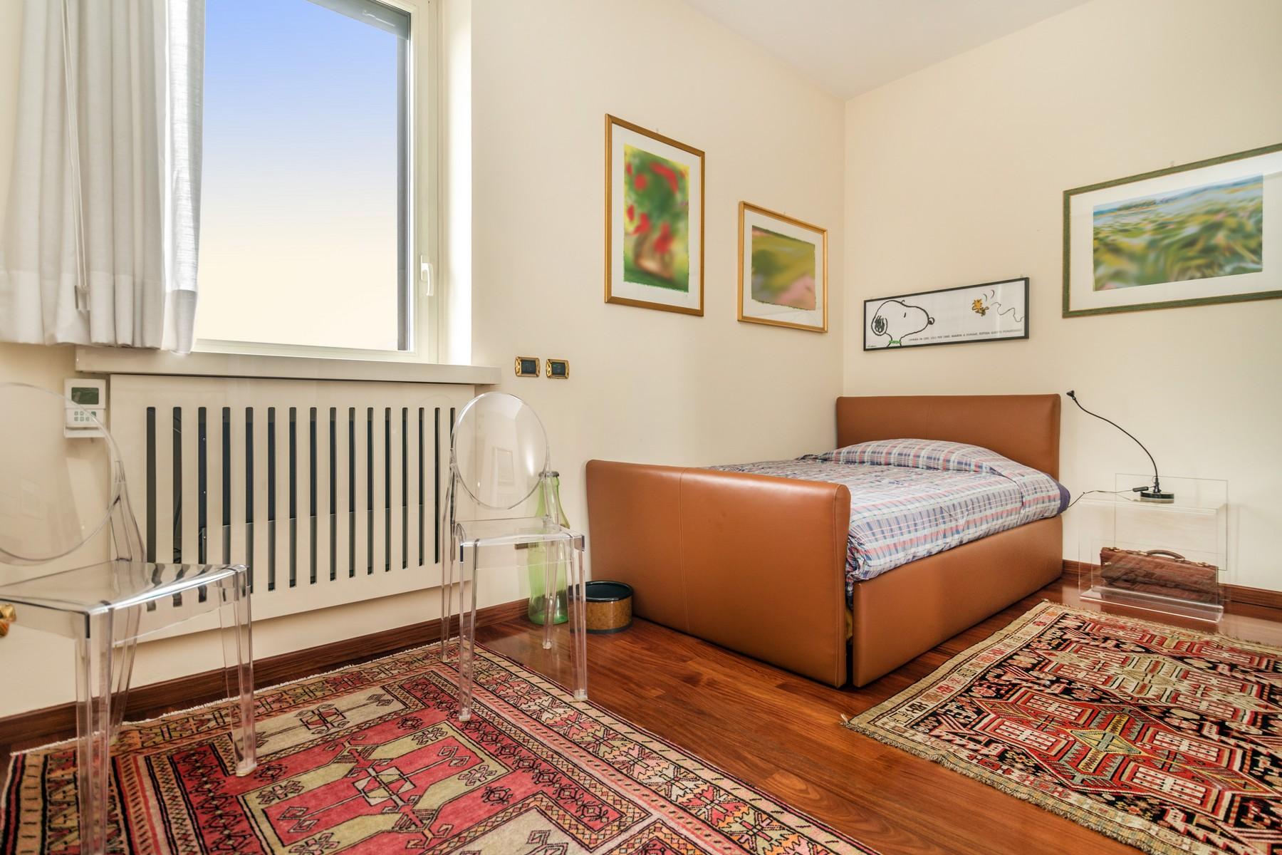 Appartamento in Vendita a Segrate: 5 locali, 500 mq - Foto 8