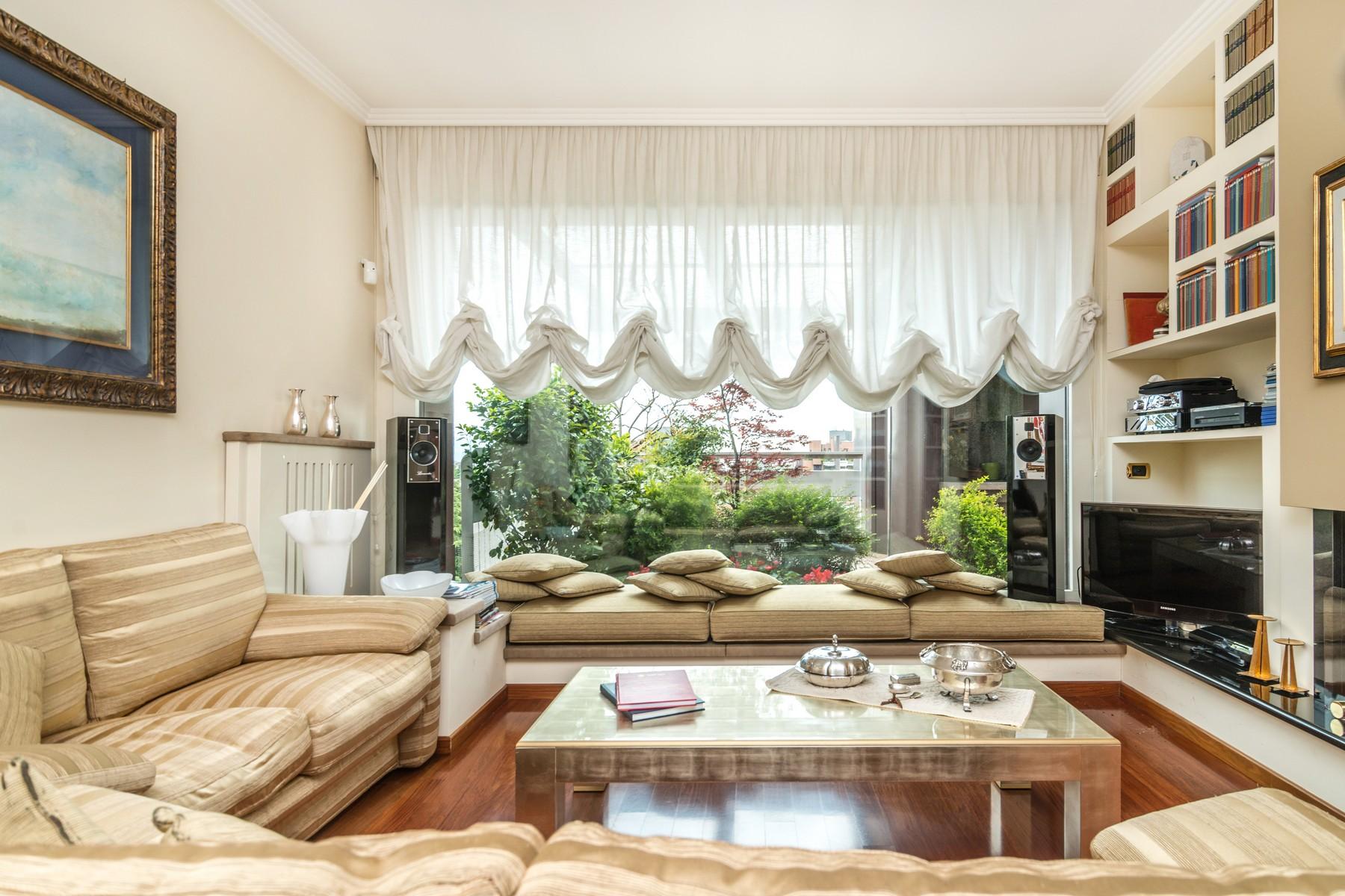 Appartamento in Vendita a Segrate: 5 locali, 500 mq - Foto 4