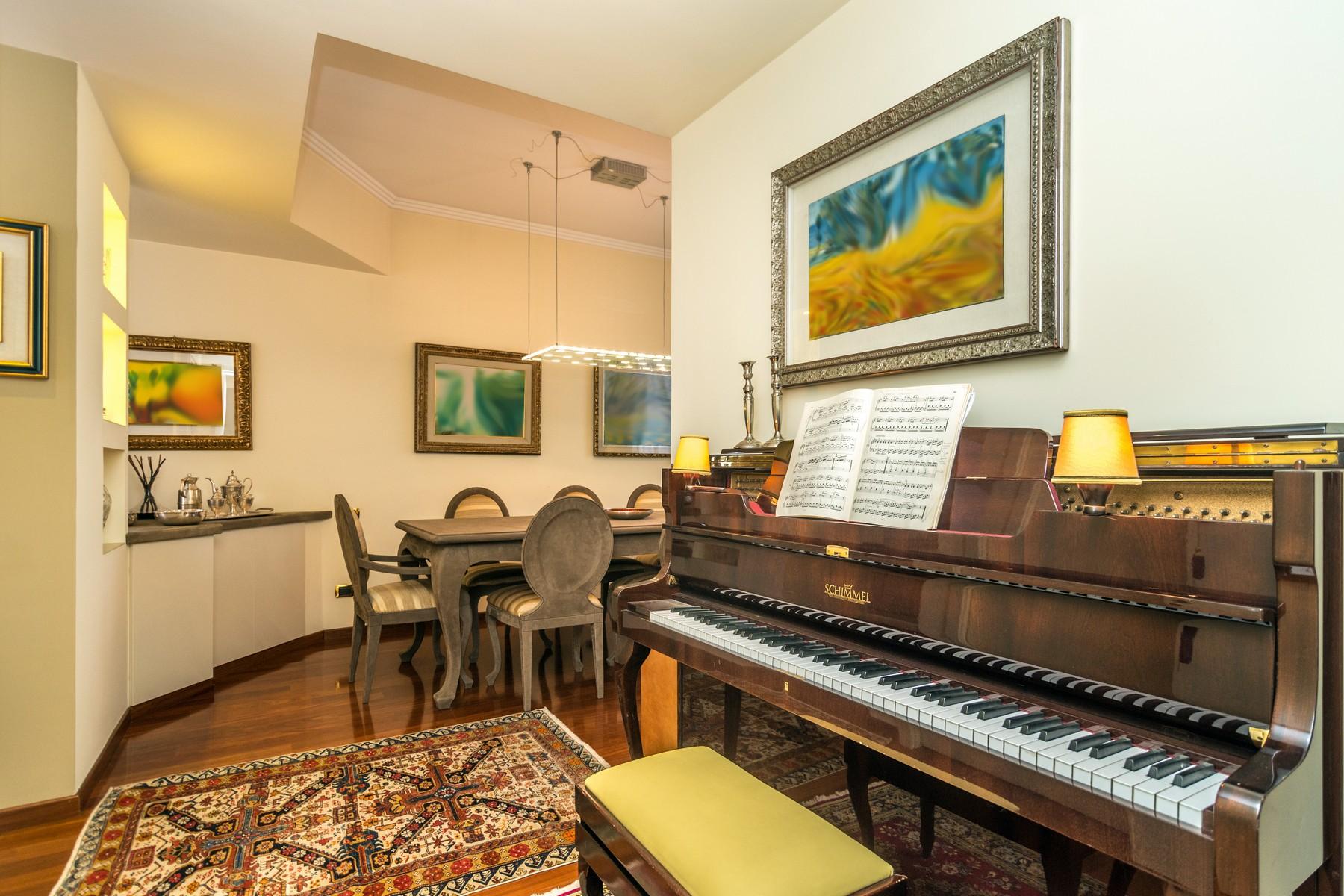 Appartamento in Vendita a Segrate: 5 locali, 500 mq - Foto 6