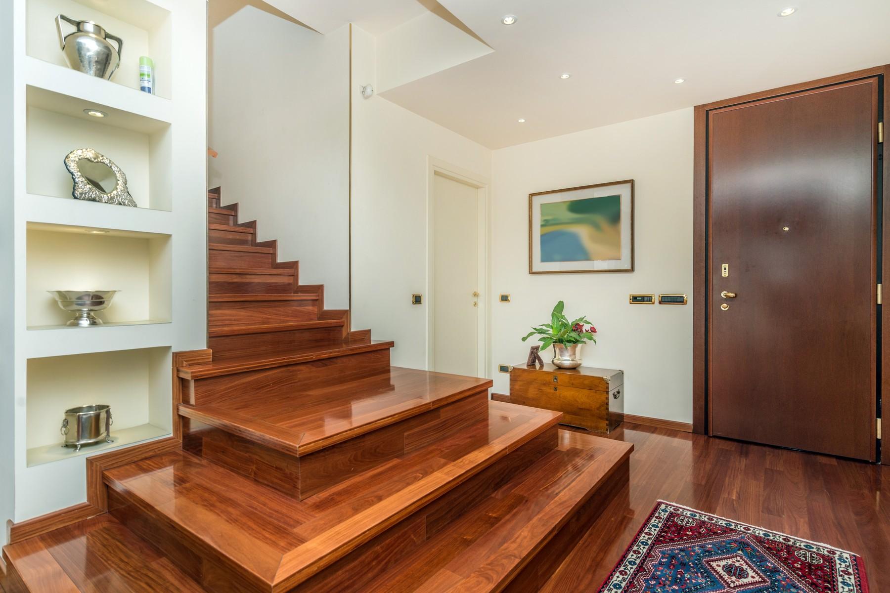 Appartamento in Vendita a Segrate: 5 locali, 500 mq - Foto 5