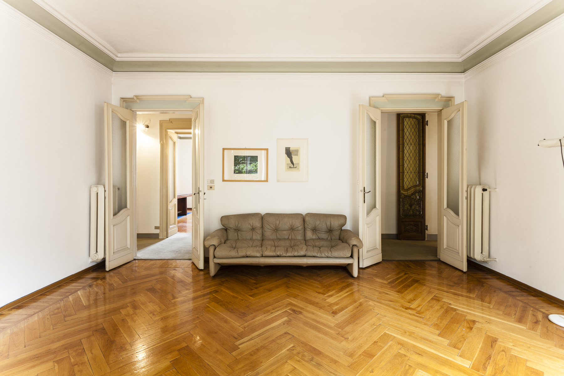 Appartamento in Vendita a Torino: 5 locali, 205 mq - Foto 2