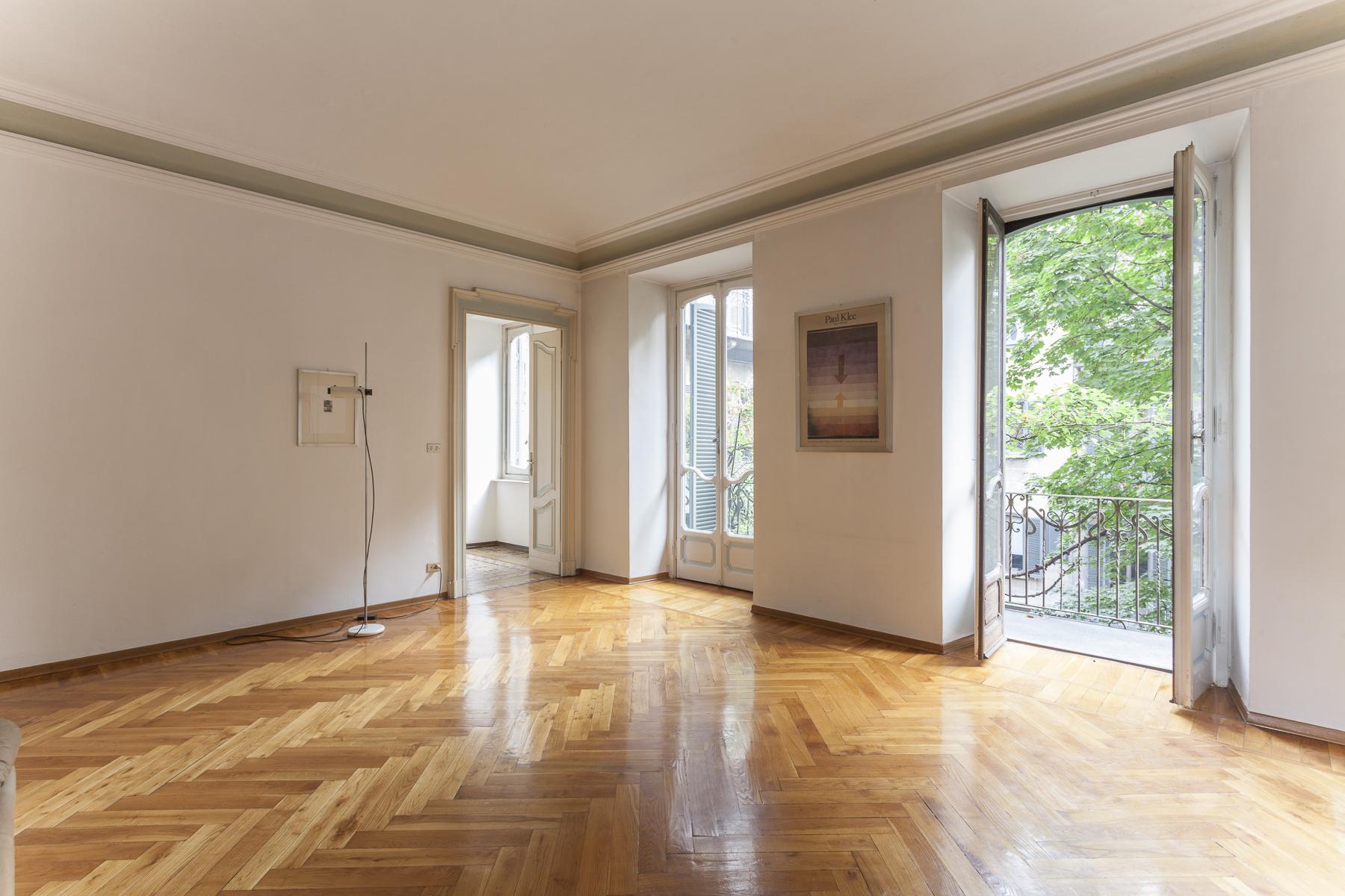 Appartamento in Vendita a Torino: 5 locali, 205 mq - Foto 3