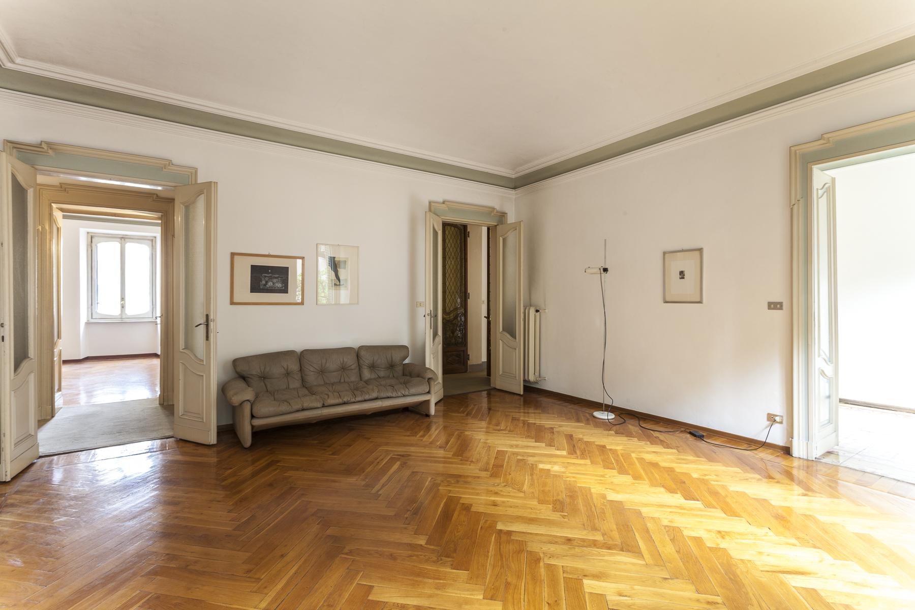 Appartamento in Vendita a Torino: 5 locali, 205 mq - Foto 4
