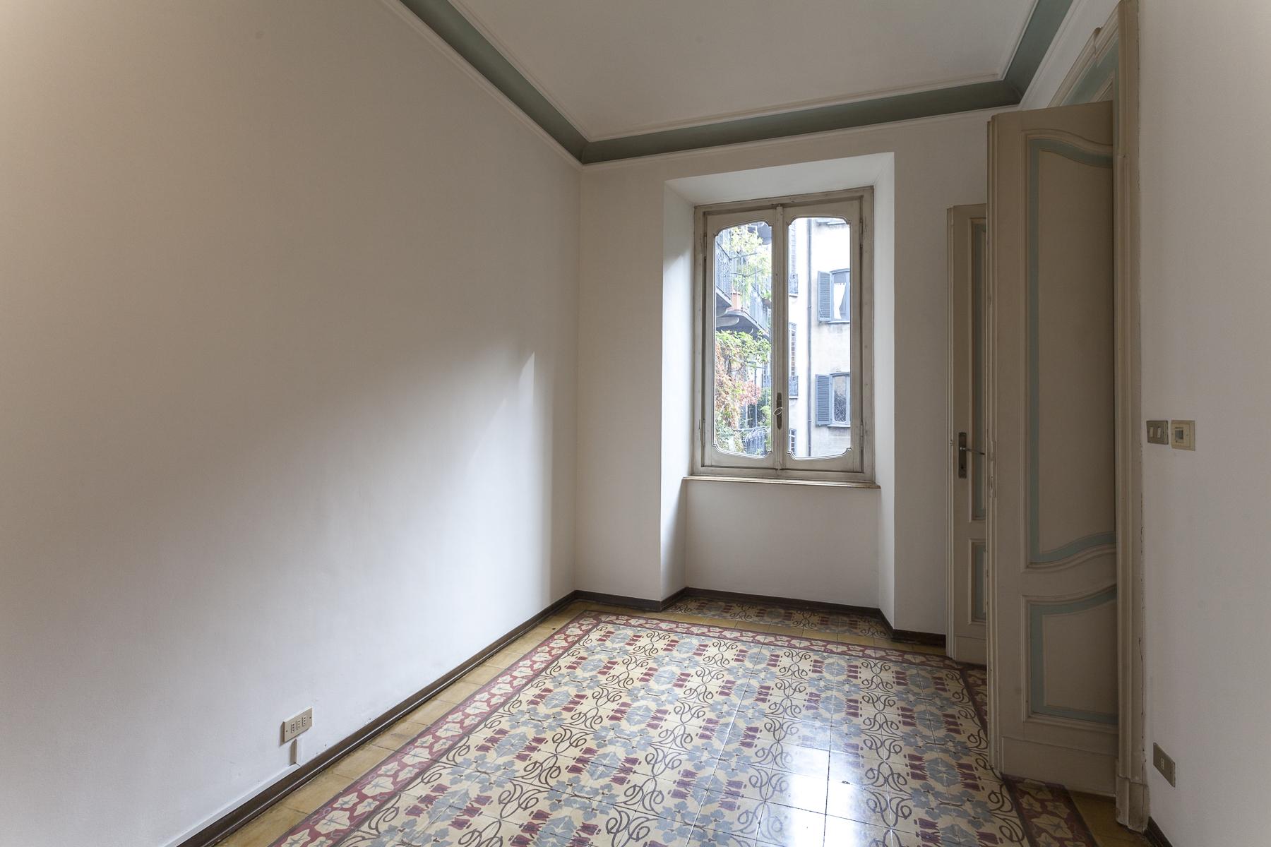 Appartamento in Vendita a Torino: 5 locali, 205 mq - Foto 7
