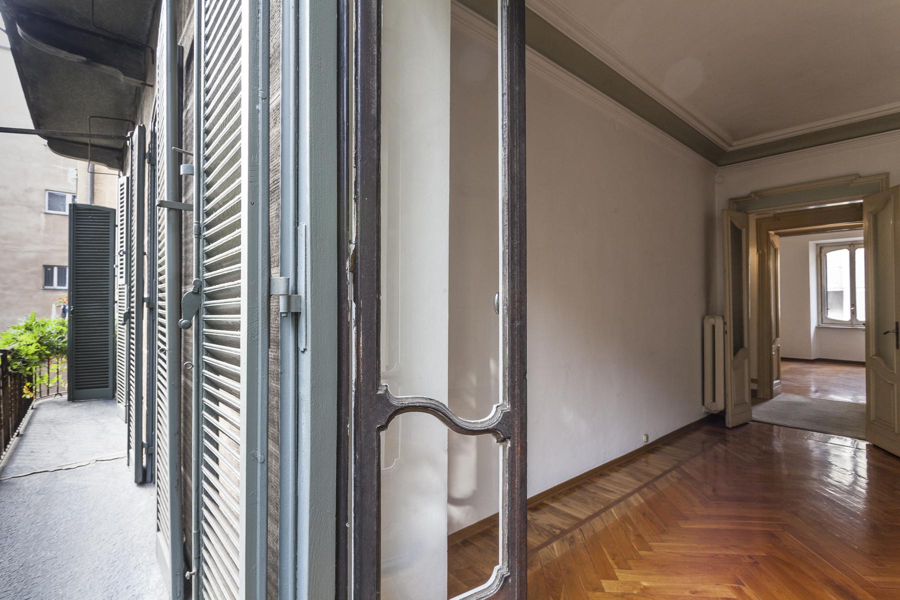 Appartamento in Vendita a Torino: 5 locali, 205 mq - Foto 8