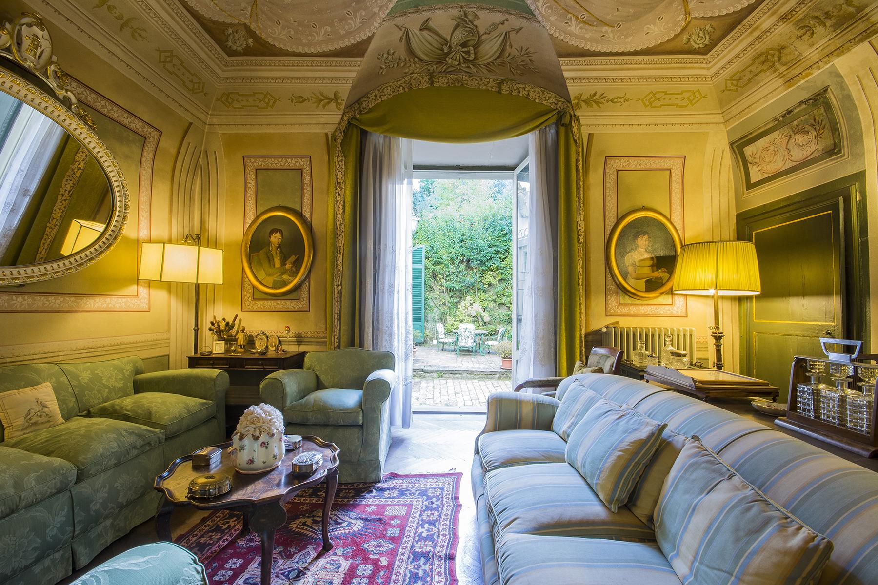 Palazzo in Vendita a Volterra via gramsci