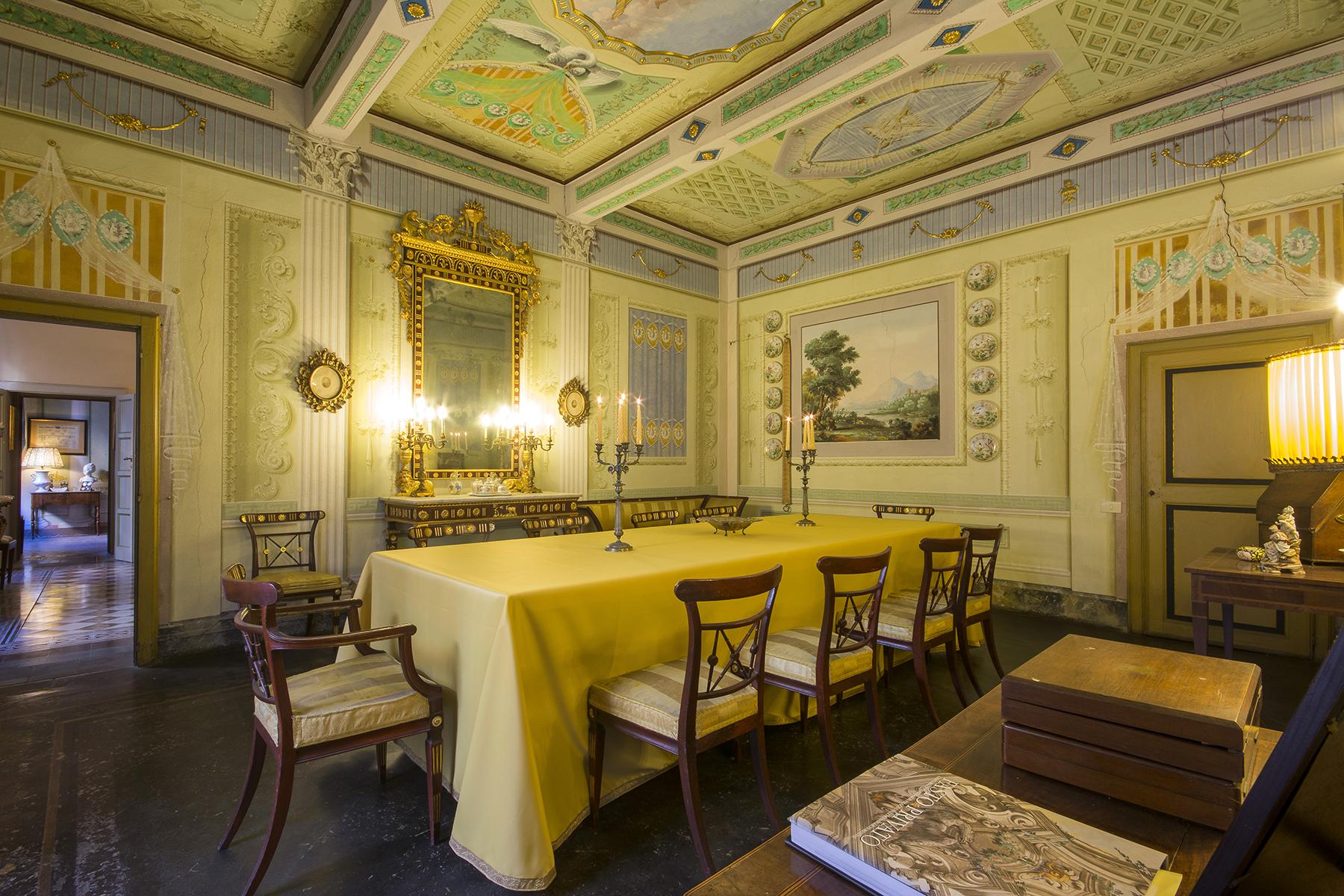 Palazzo in Vendita a Volterra: 5 locali, 1320 mq - Foto 6