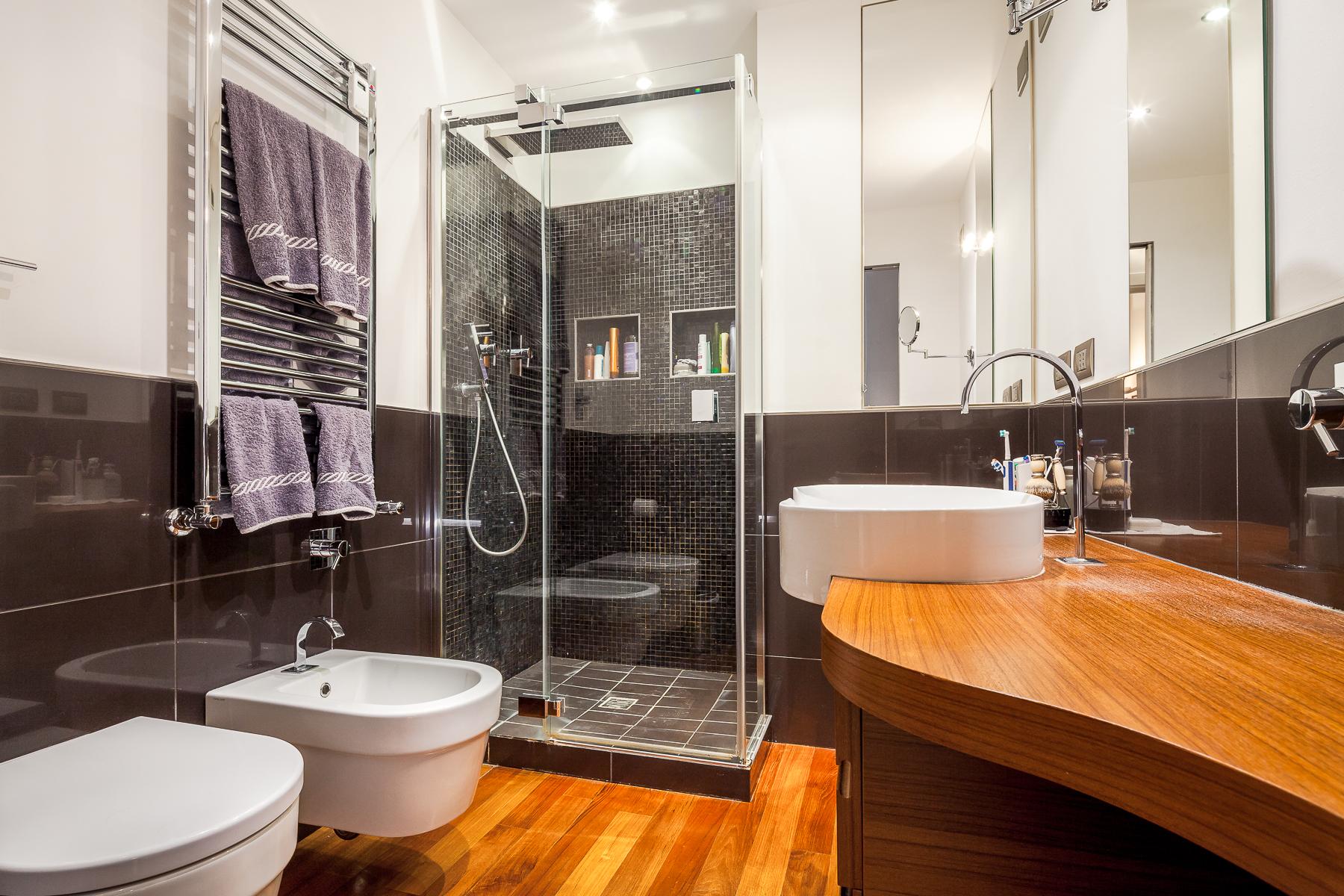 Appartamento in Vendita a Milano: 5 locali, 176 mq - Foto 9