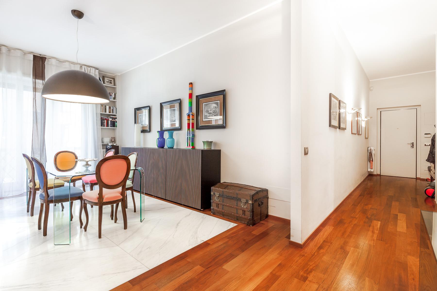 Appartamento in Vendita a Milano: 5 locali, 176 mq - Foto 5