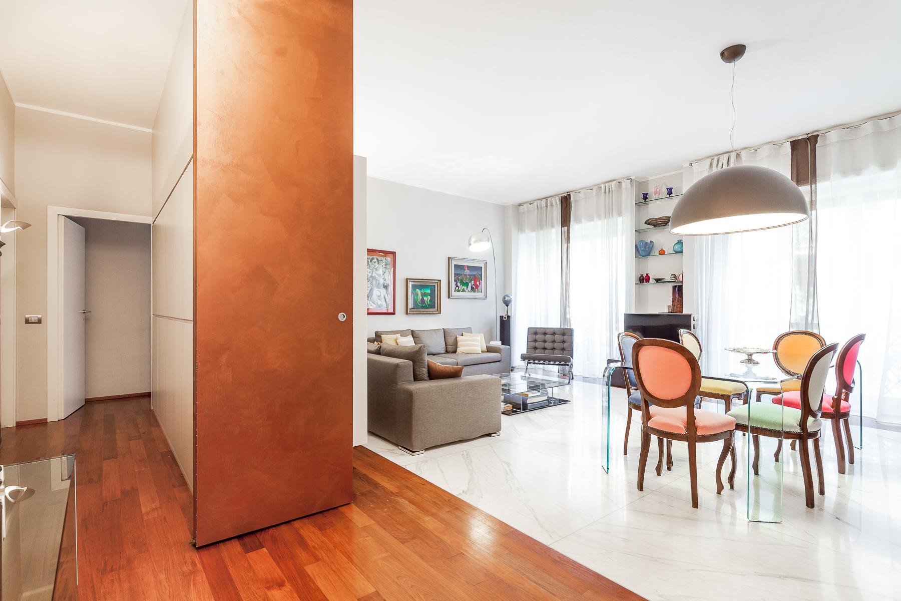 Appartamento in Vendita a Milano: 5 locali, 176 mq - Foto 6