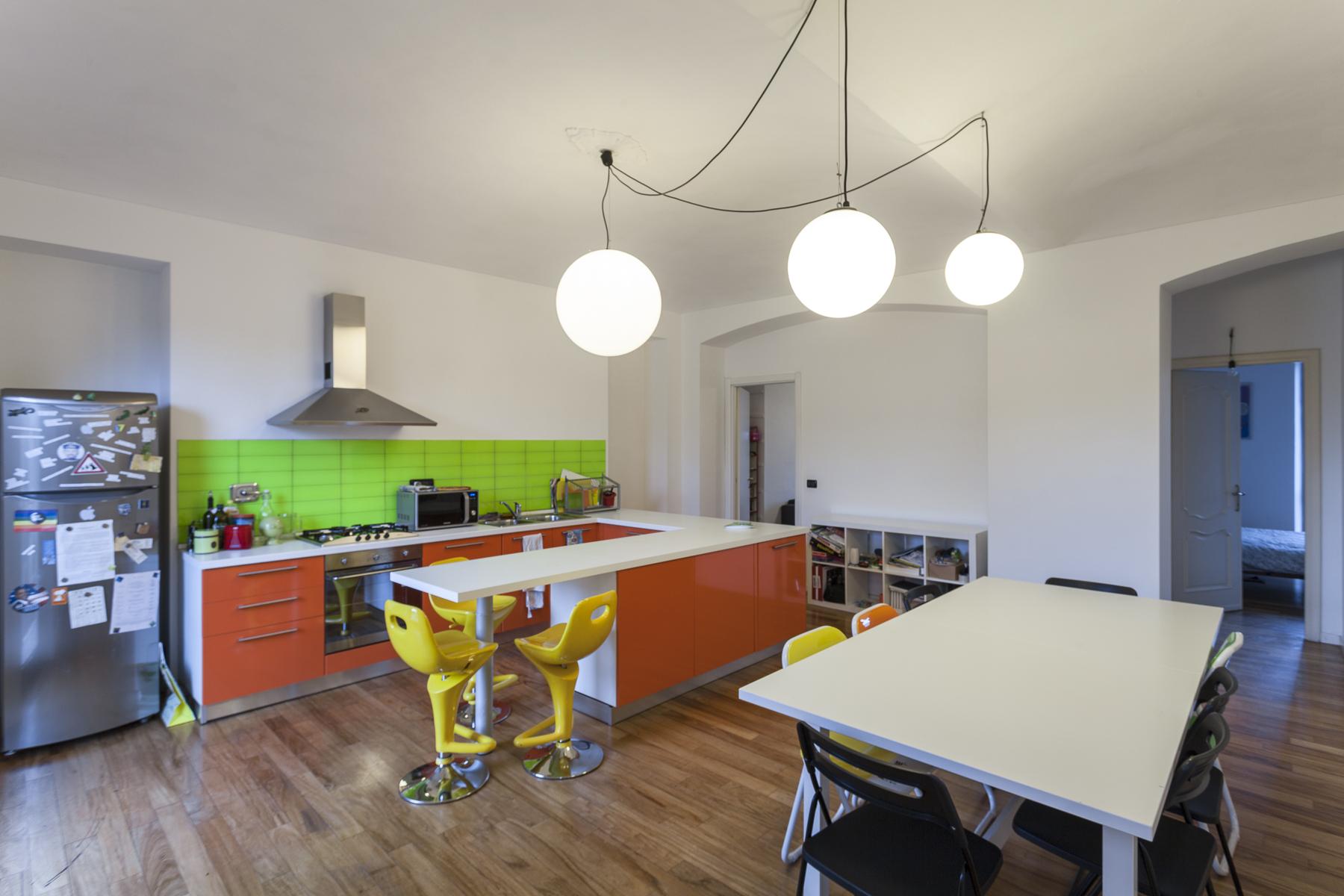 Appartamento in Vendita a Torino: 3 locali, 100 mq