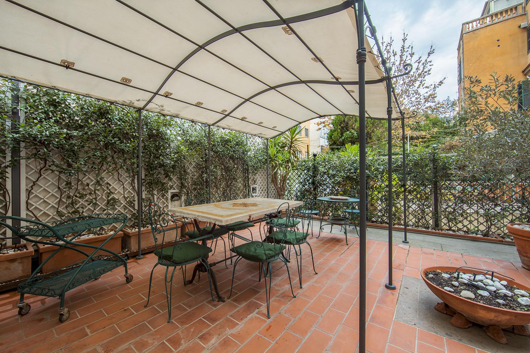 Casa indipendente di lusso in vendita a roma via viale del for Vendita case lusso