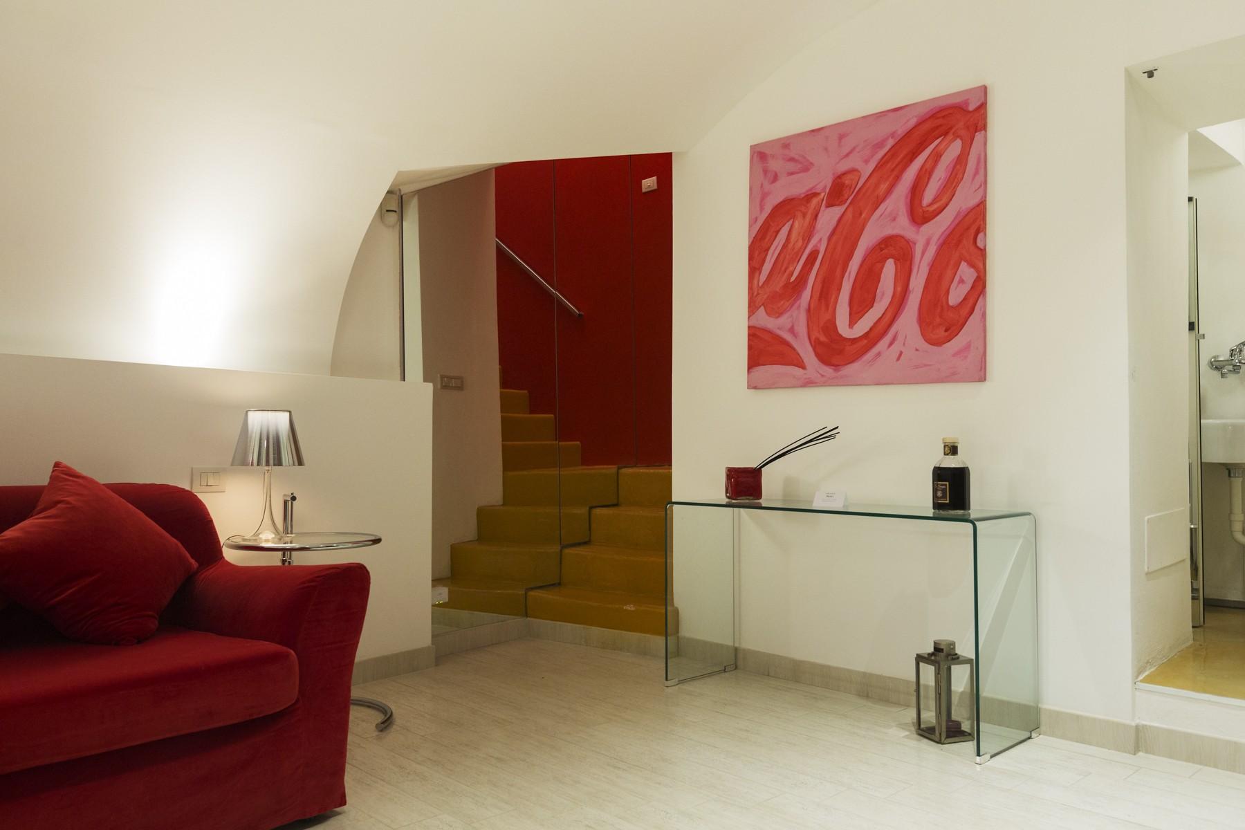 Casa indipendente di lusso in affitto a milano via cerva for Case di pregio a milano