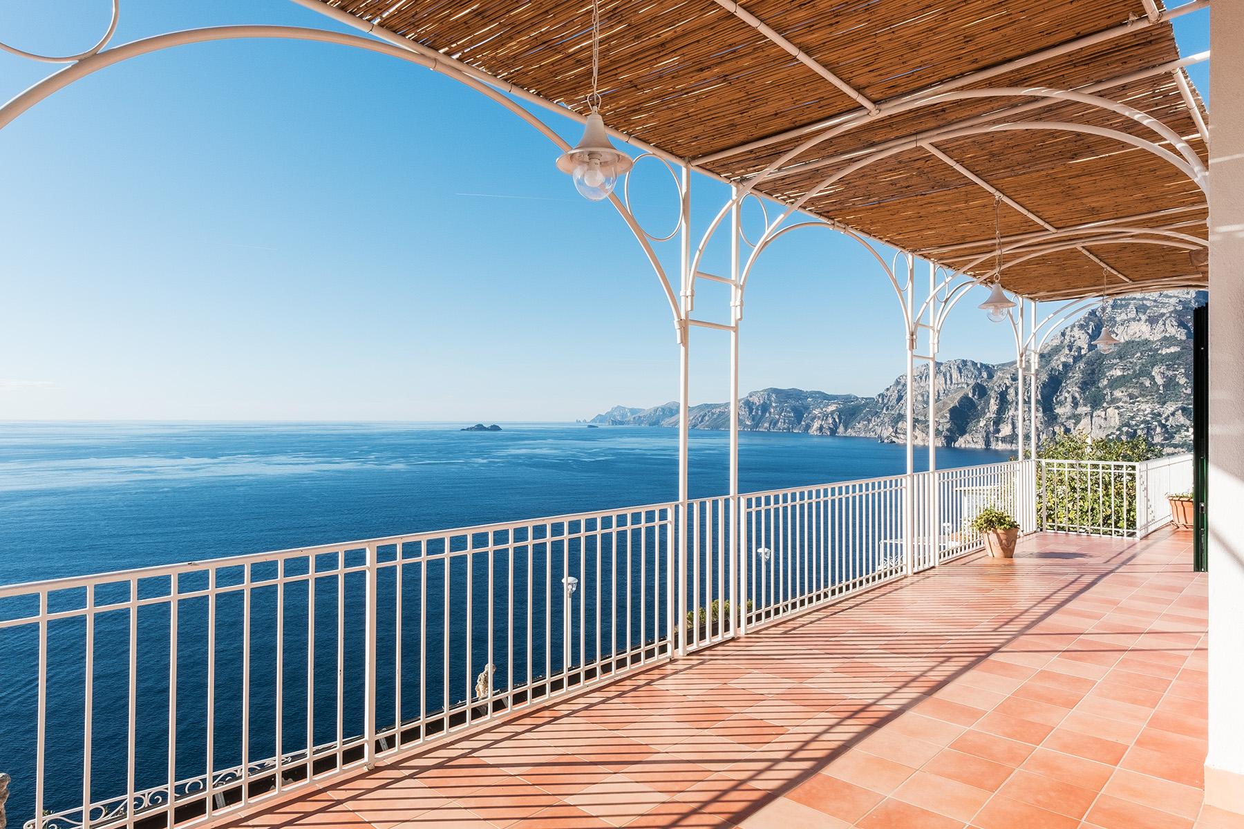 Villa in Vendita a Praiano: 5 locali, 250 mq - Foto 3