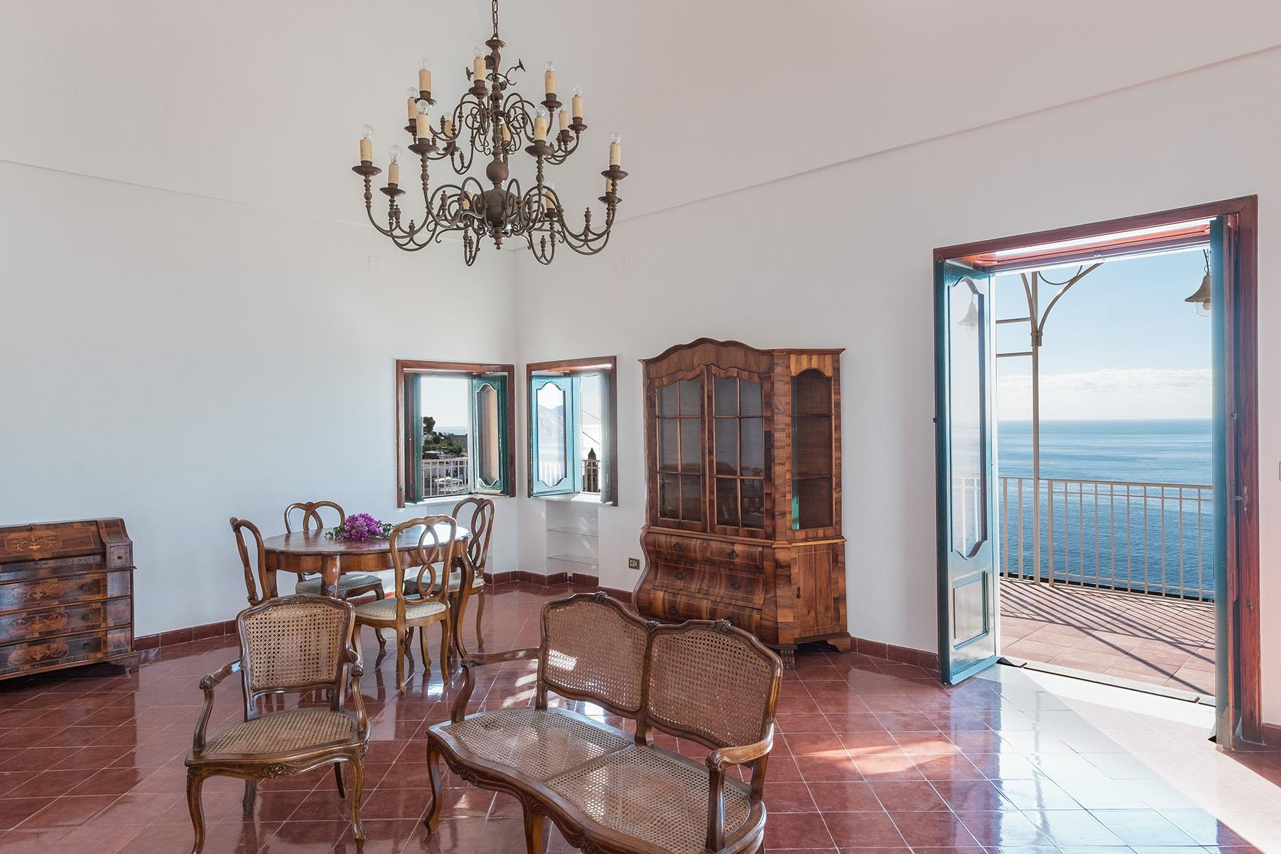 Villa in Vendita a Praiano: 5 locali, 250 mq - Foto 8