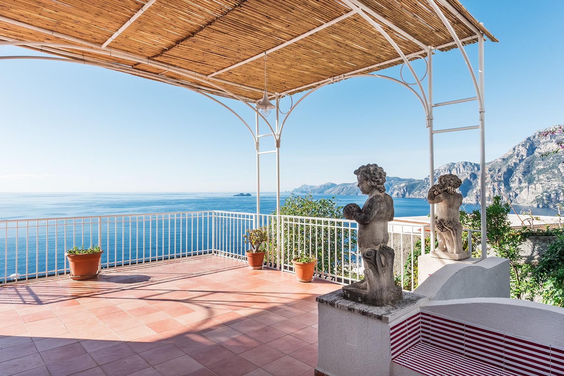 Villa in Vendita a Praiano: 5 locali, 250 mq - Foto 2