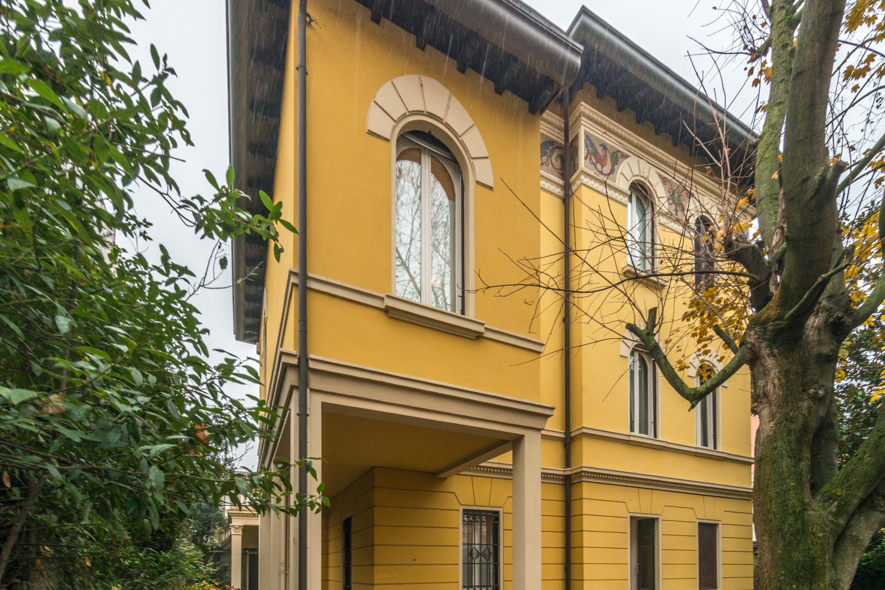 Villa in Vendita a Pavia Centro: 5 locali, 320 mq