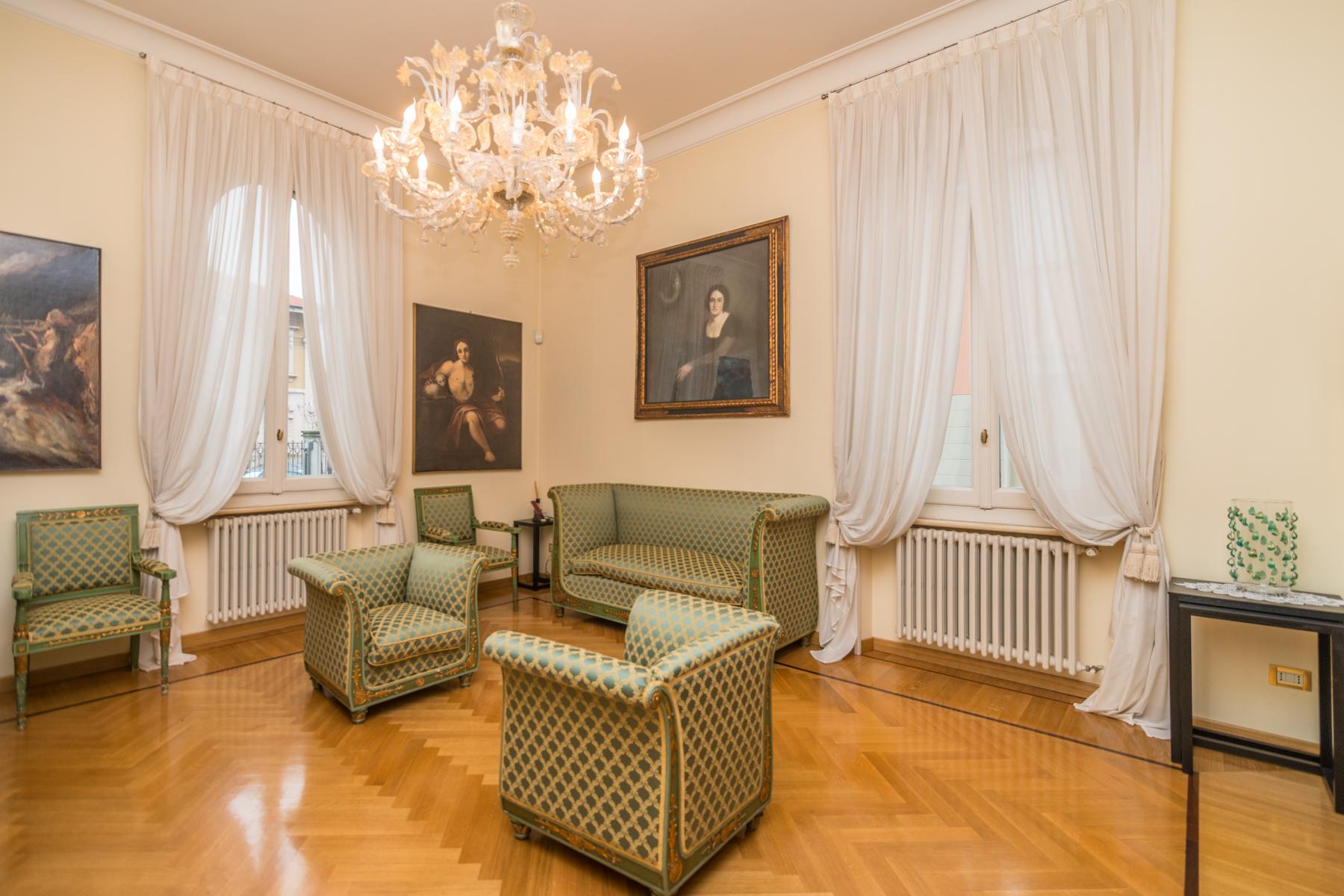 Villa in Vendita a Pavia: 5 locali, 400 mq - Foto 6