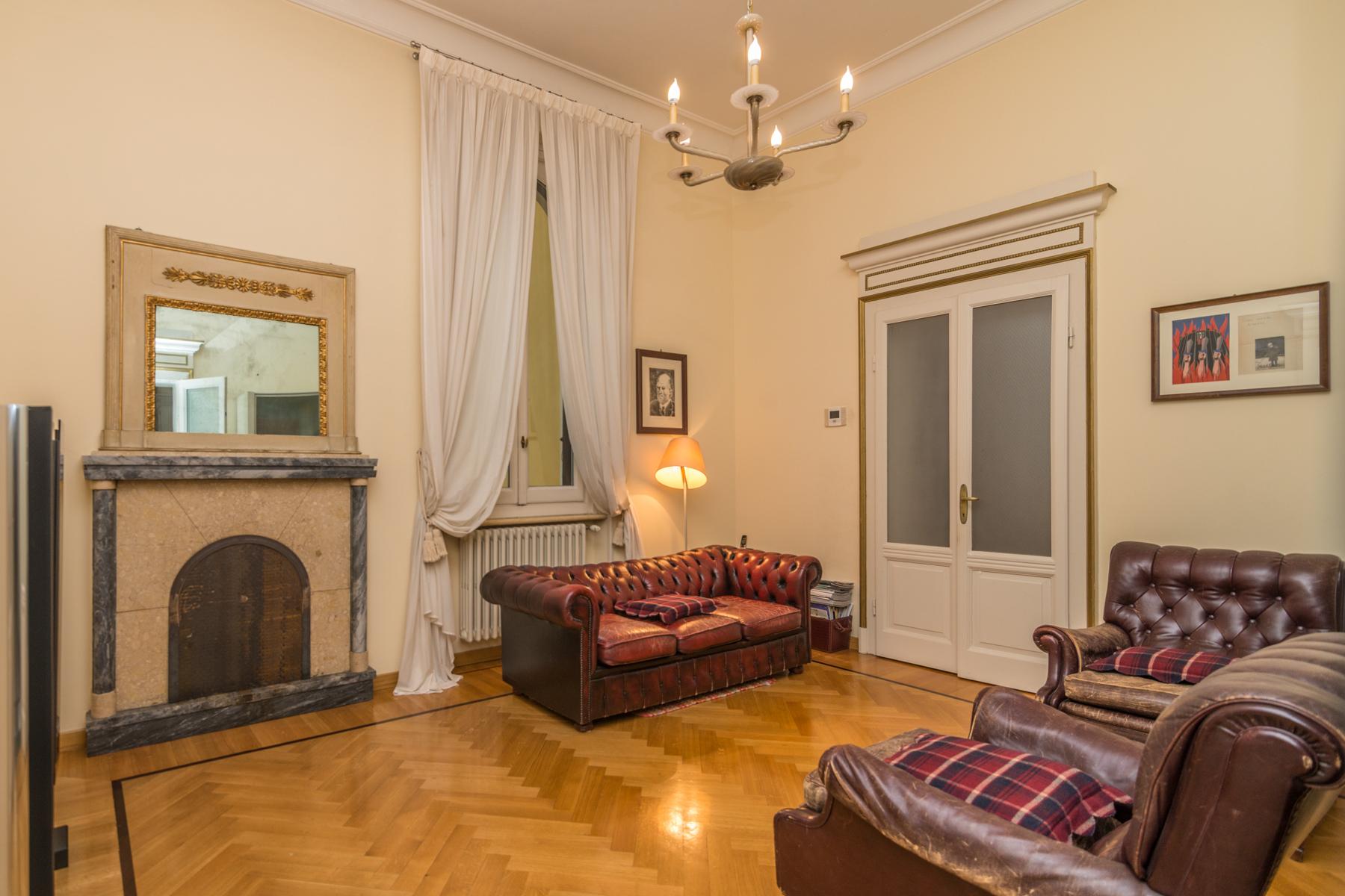 Villa in Vendita a Pavia: 5 locali, 400 mq - Foto 8