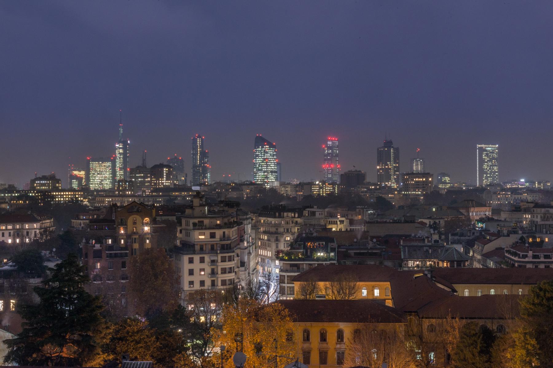 Appartamento in Vendita a Milano: 3 locali, 160 mq - Foto 2