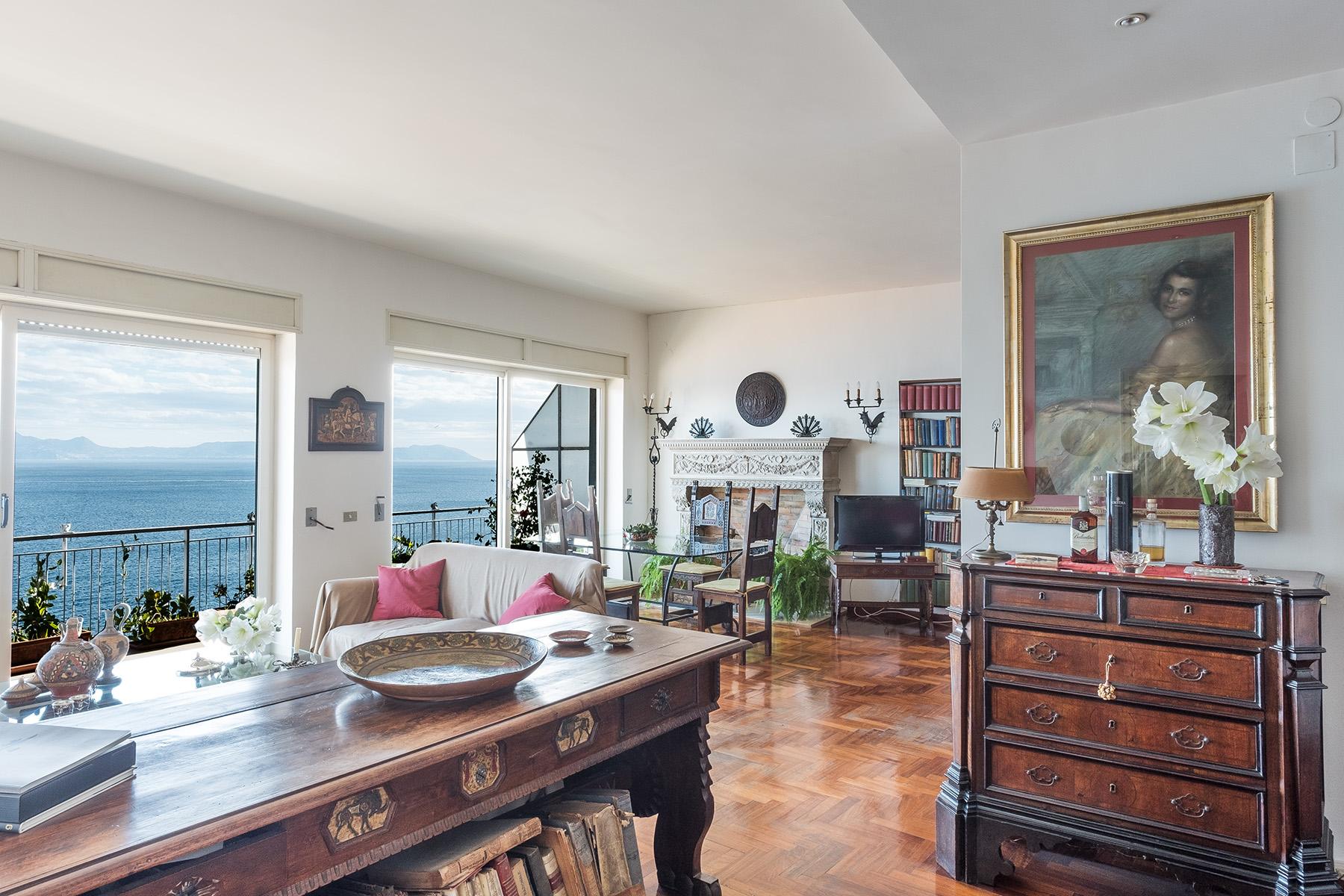 Appartamento in Vendita a Napoli: 5 locali, 230 mq - Foto 5