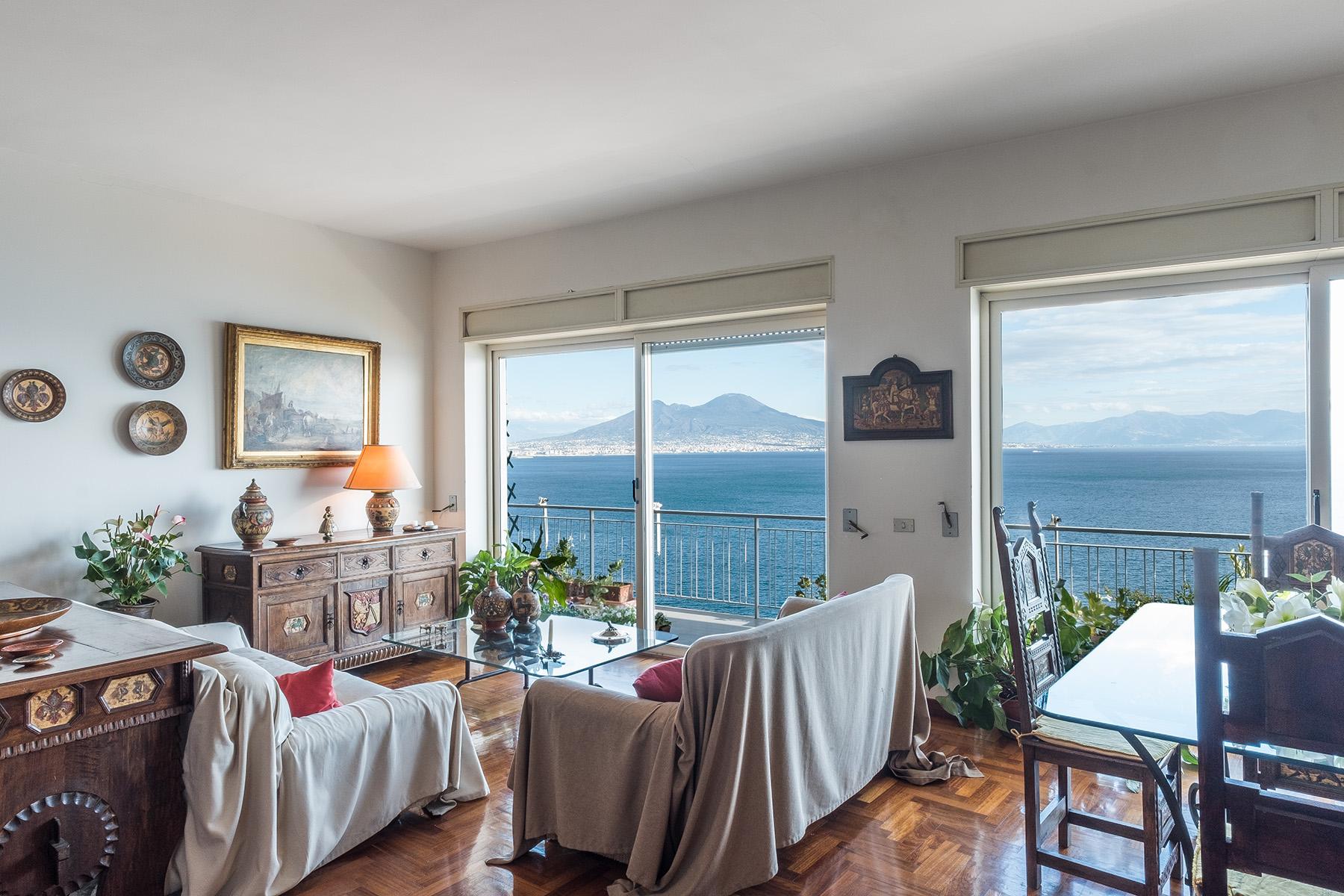 Appartamento in Vendita a Napoli: 5 locali, 230 mq - Foto 7