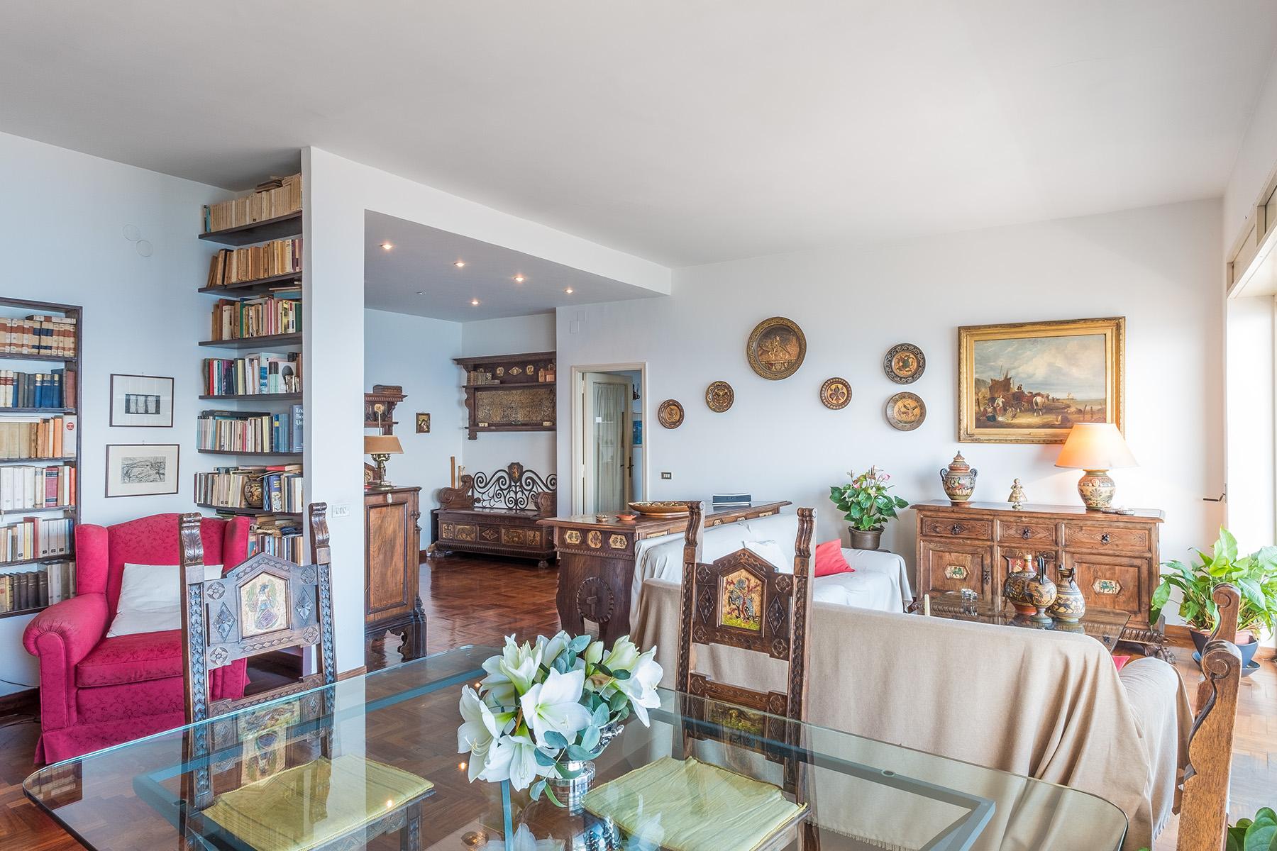Appartamento in Vendita a Napoli: 5 locali, 230 mq - Foto 9