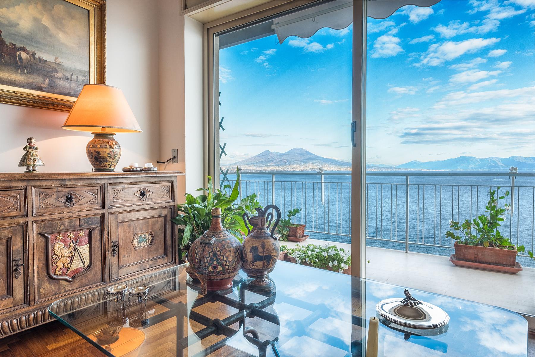 Appartamento in Vendita a Napoli: 5 locali, 230 mq - Foto 1
