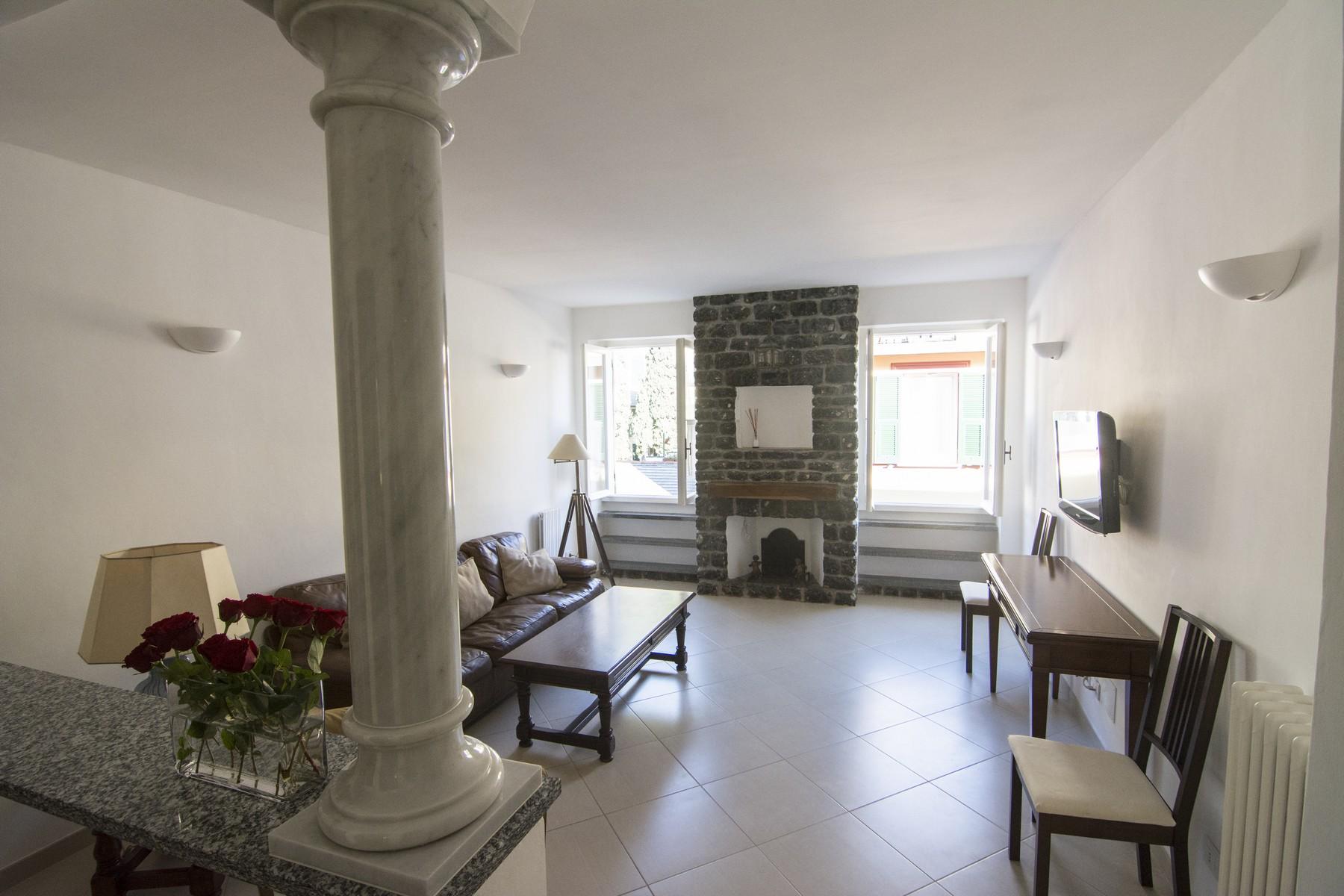 Appartamento in Vendita a Portofino: 5 locali, 82 mq - Foto 3