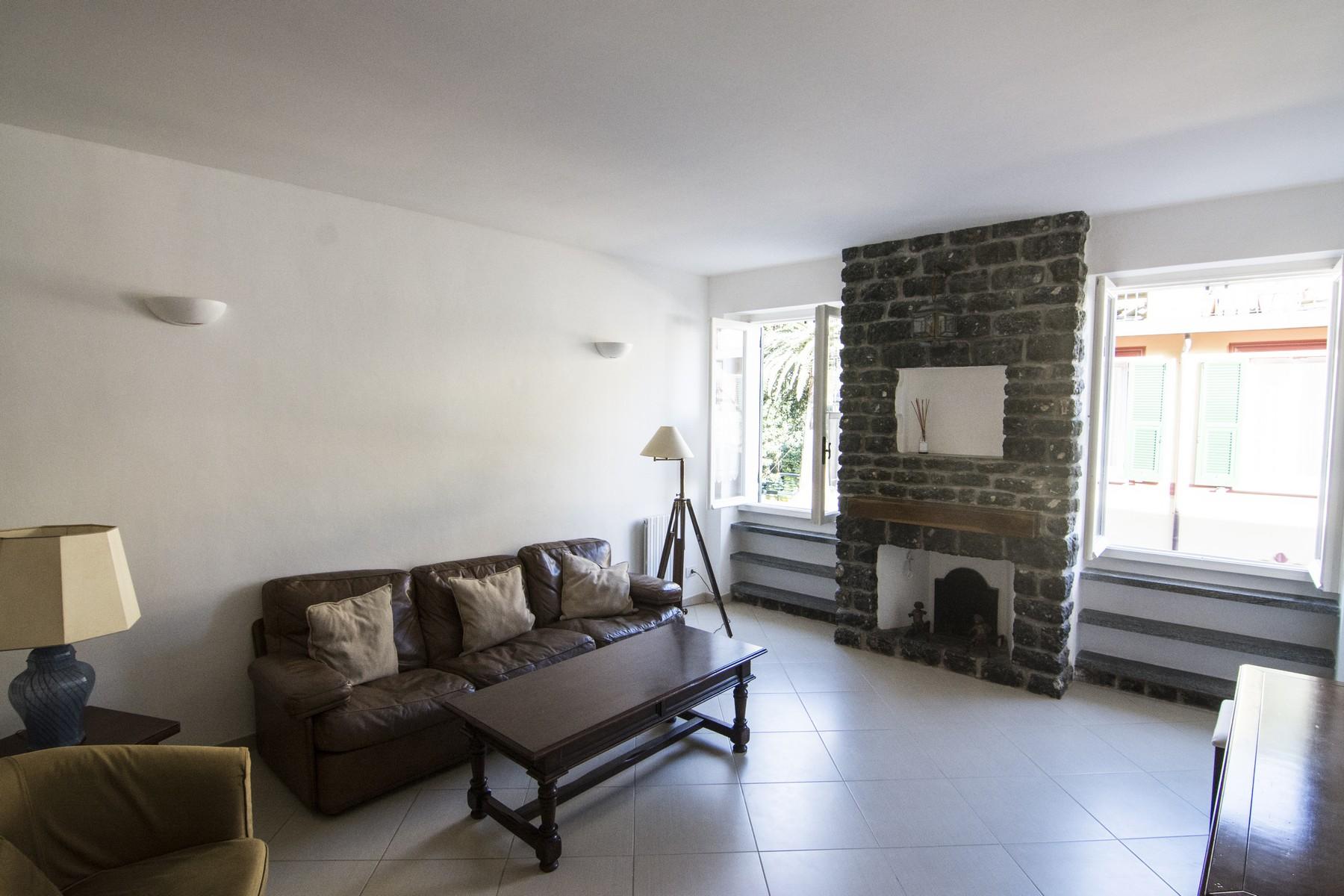Appartamento in Vendita a Portofino: 5 locali, 82 mq - Foto 5
