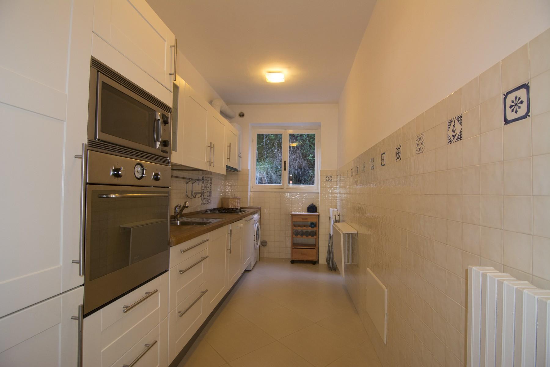 Appartamento in Vendita a Portofino: 5 locali, 82 mq - Foto 7