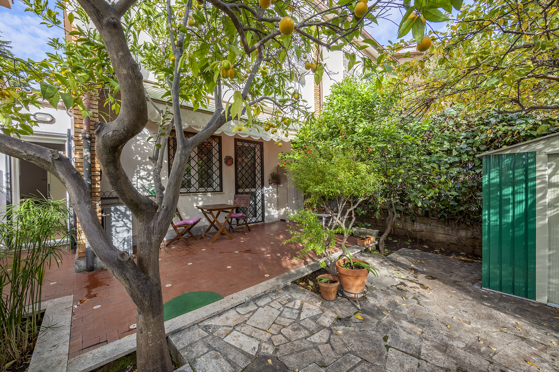 Casa indipendente in Vendita a Roma 23 Eur / Torrino: 4 locali, 90 mq