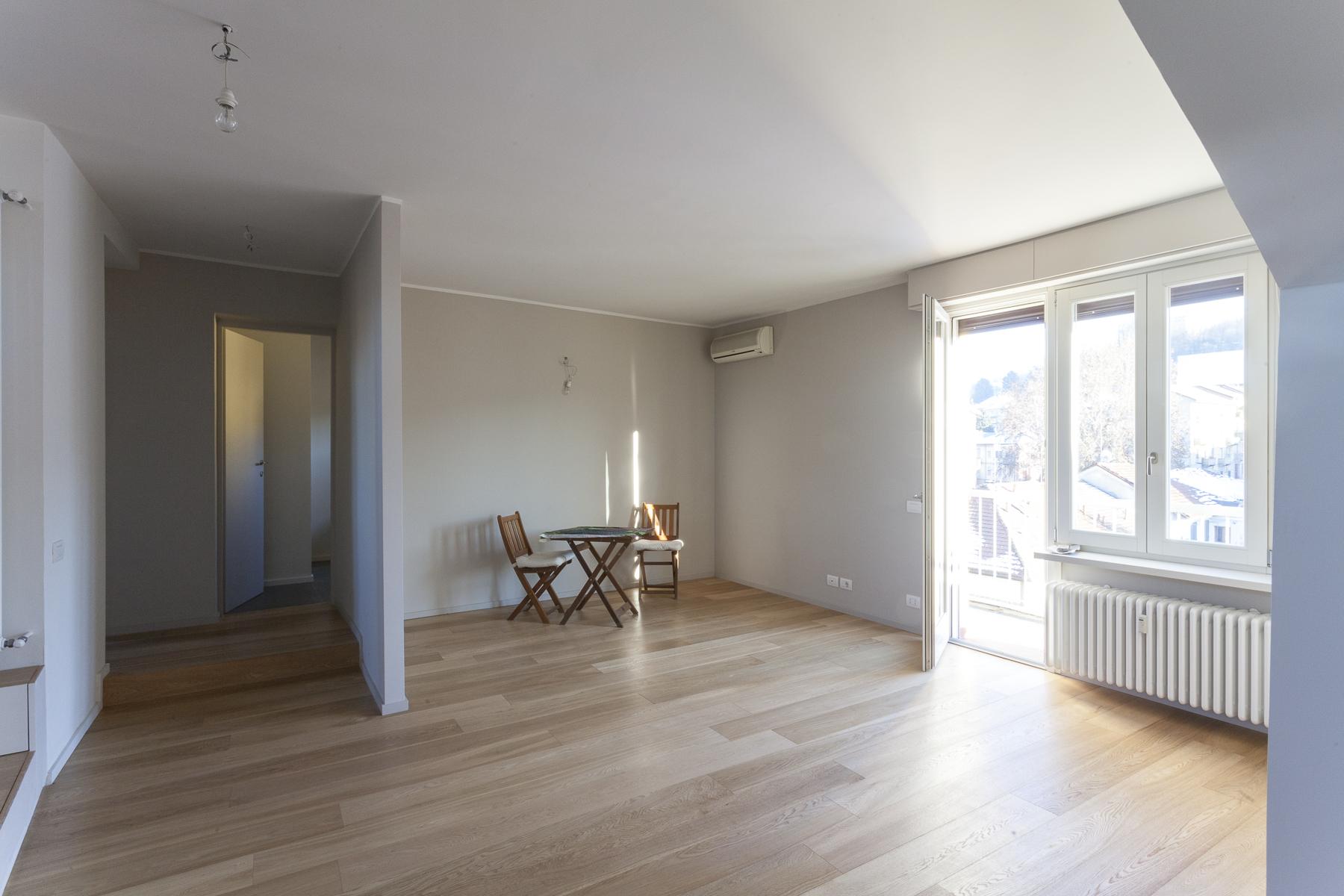 Appartamento in Vendita a Torino: 2 locali, 49 mq